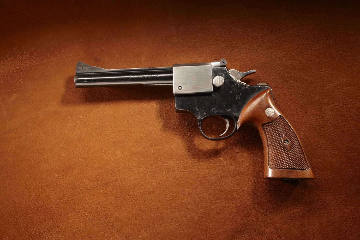 W. H. B. Smith WSP 65 Prototype Single Shot Pistol