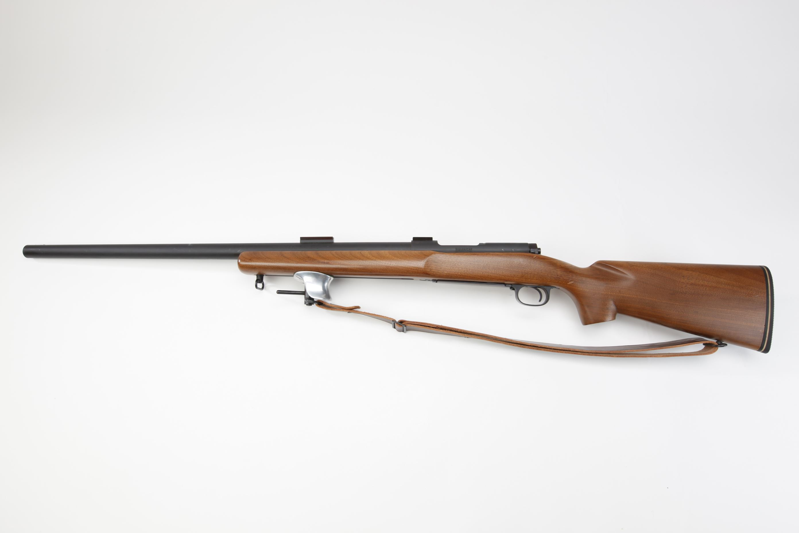 Winchester Model 70 Palma Centennial Bolt Action Rifle