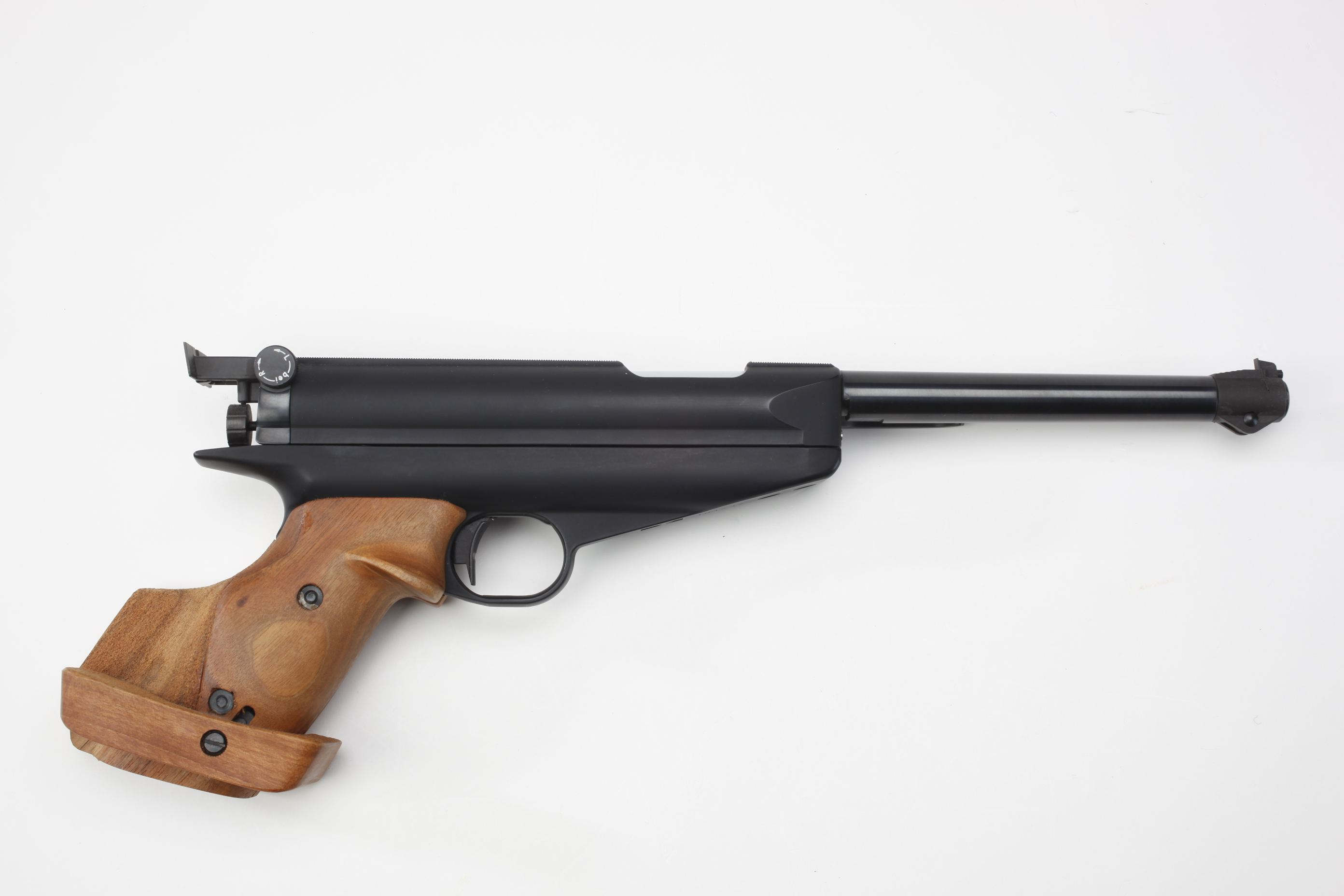 Feinwerkbau Model 65 Air Pistol