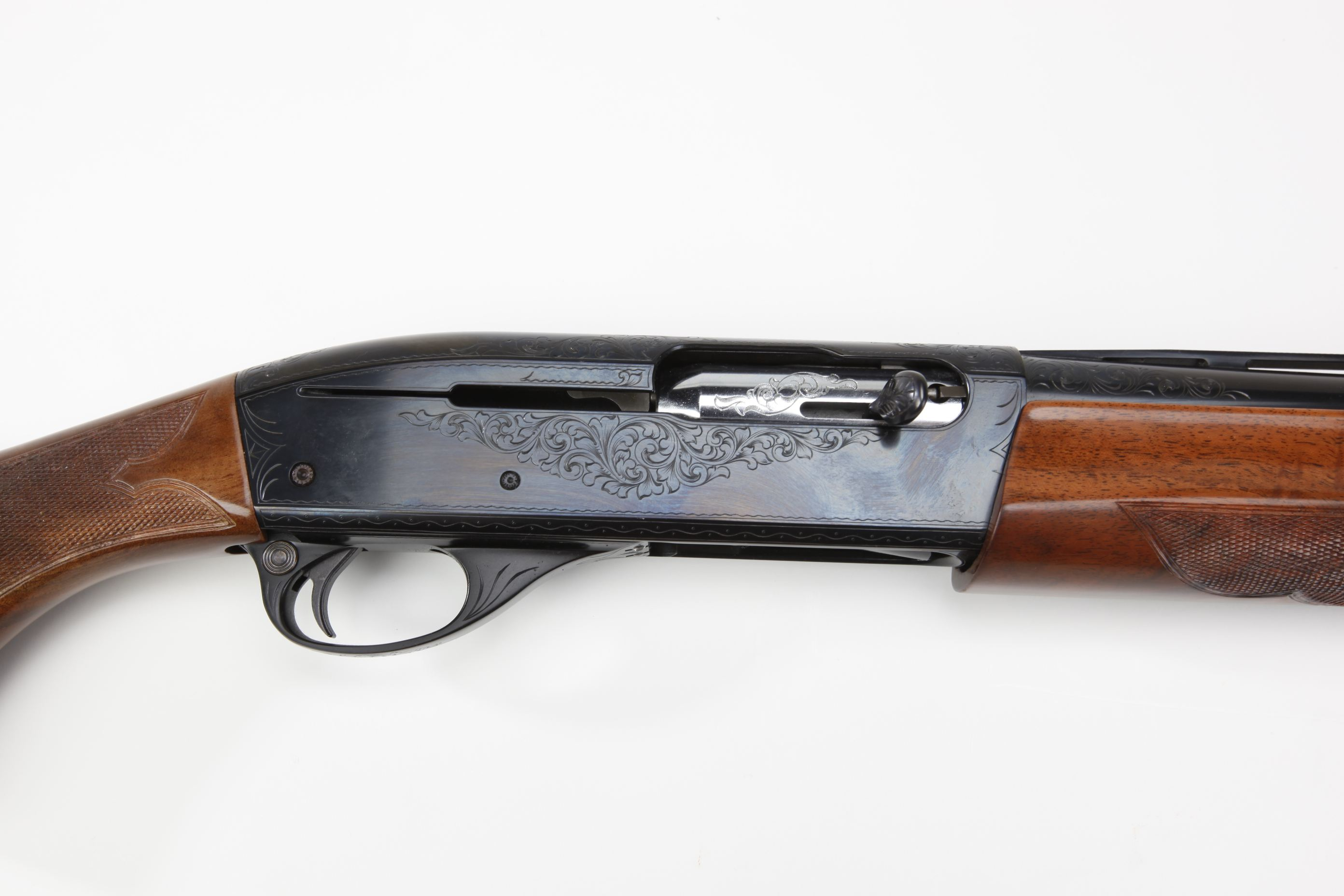 Remington Model 1100 Semi Automatic Shotgun