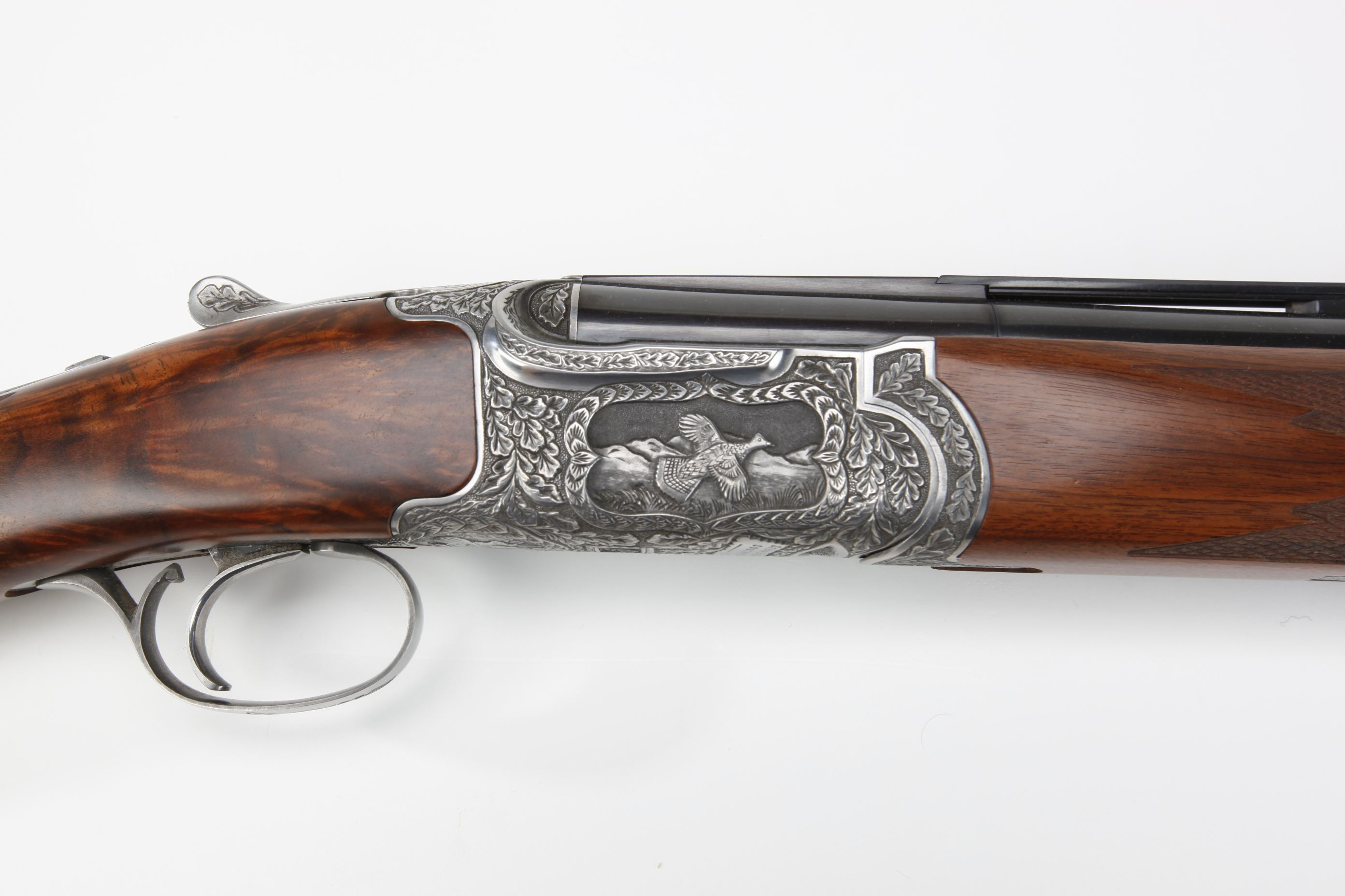 Sturm, Ruger & Co. Stainless Red Label Skeet Shotgun