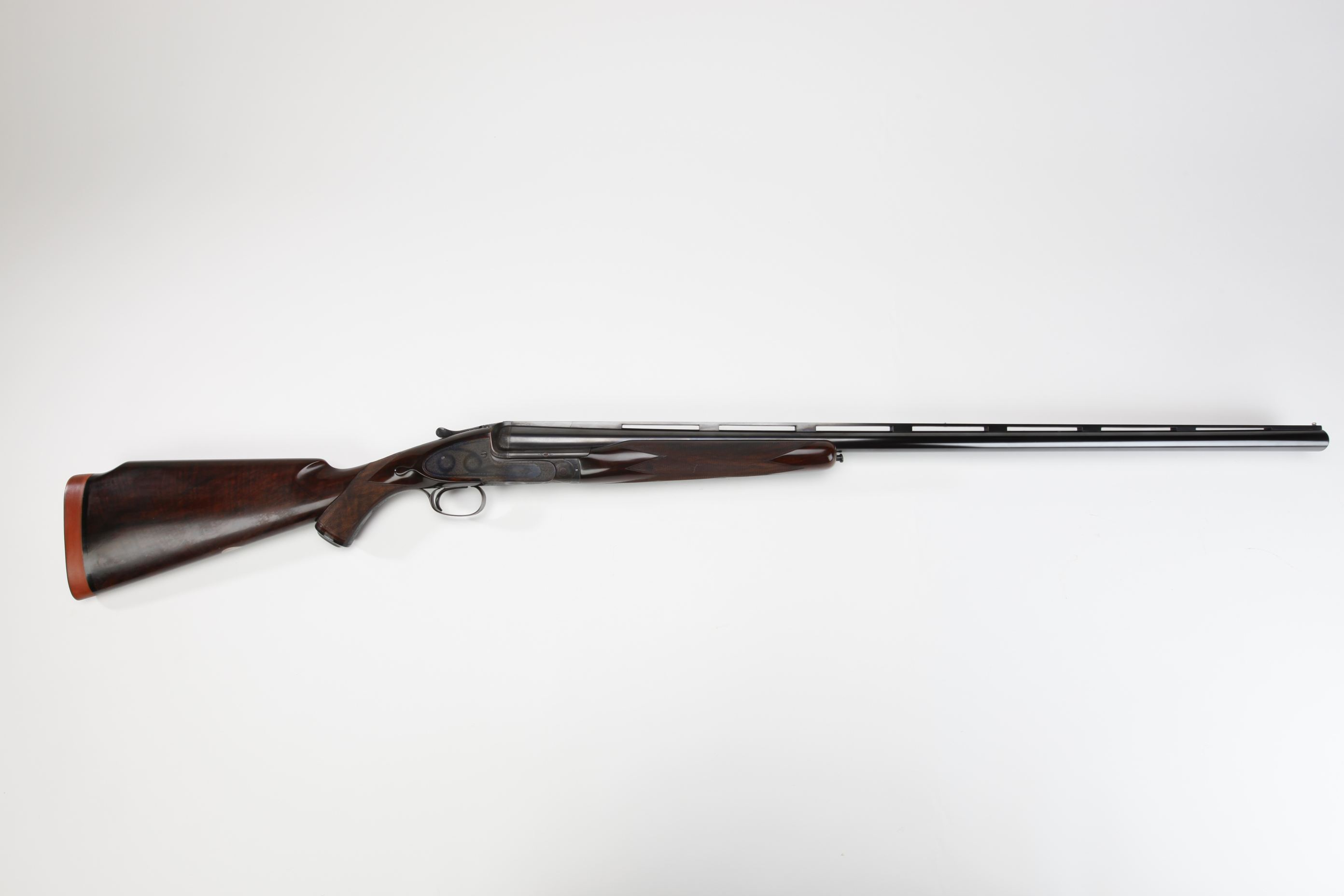 James Purdey (London) shotgun