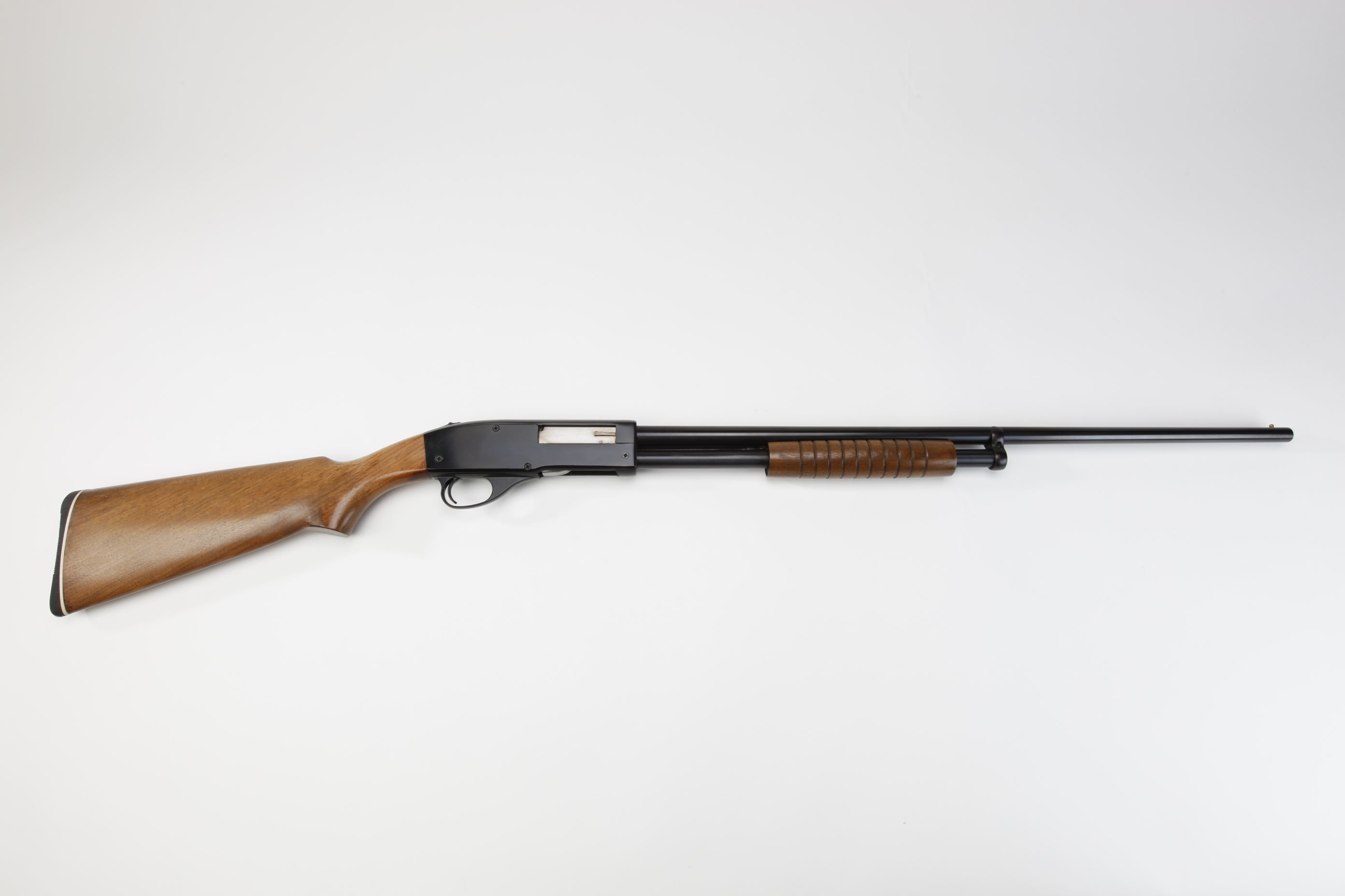 Noble Model 70 Slide Action Shotgun