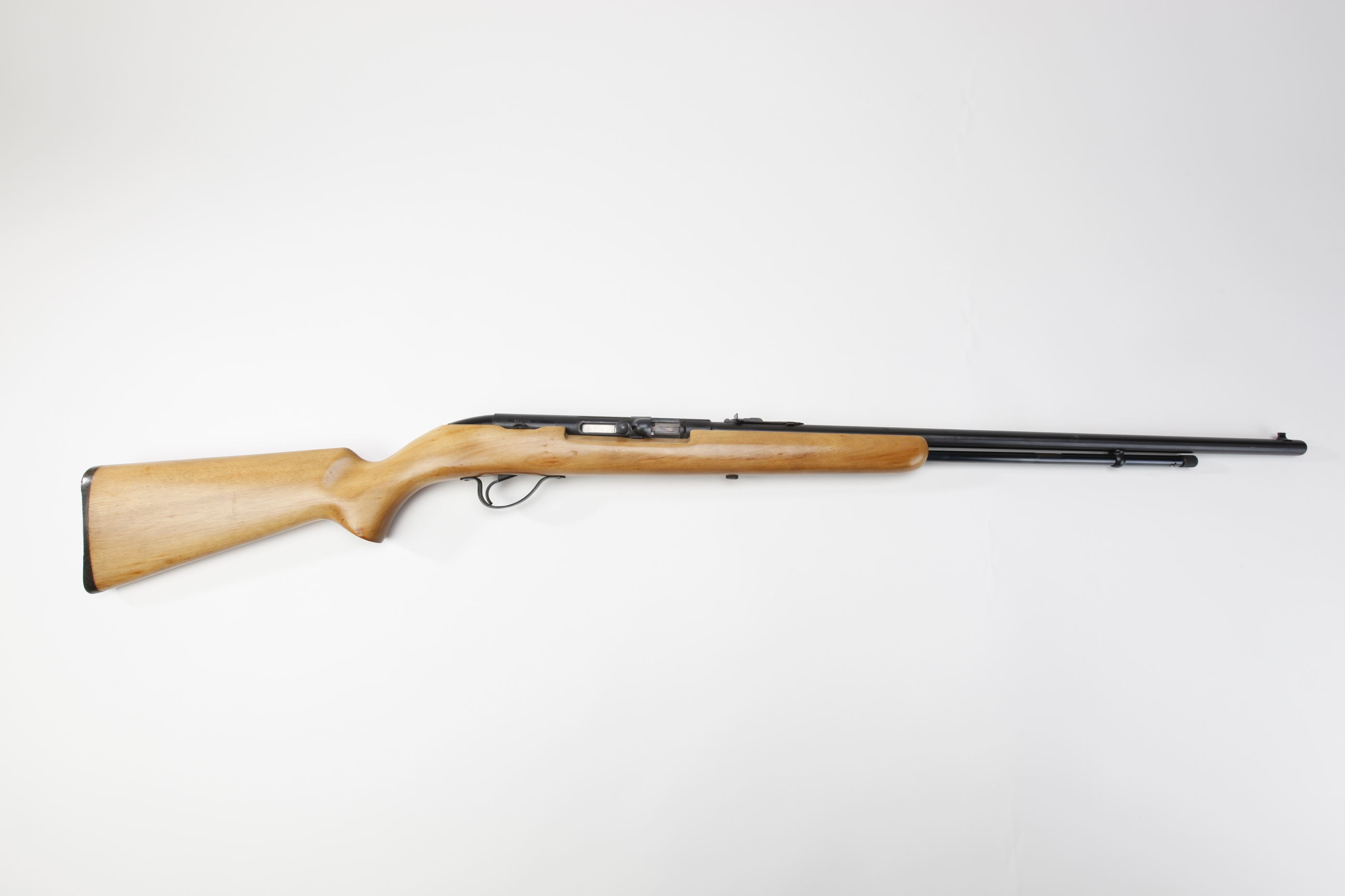 Savage Stevens Model 87 Semi Automatic Rifle