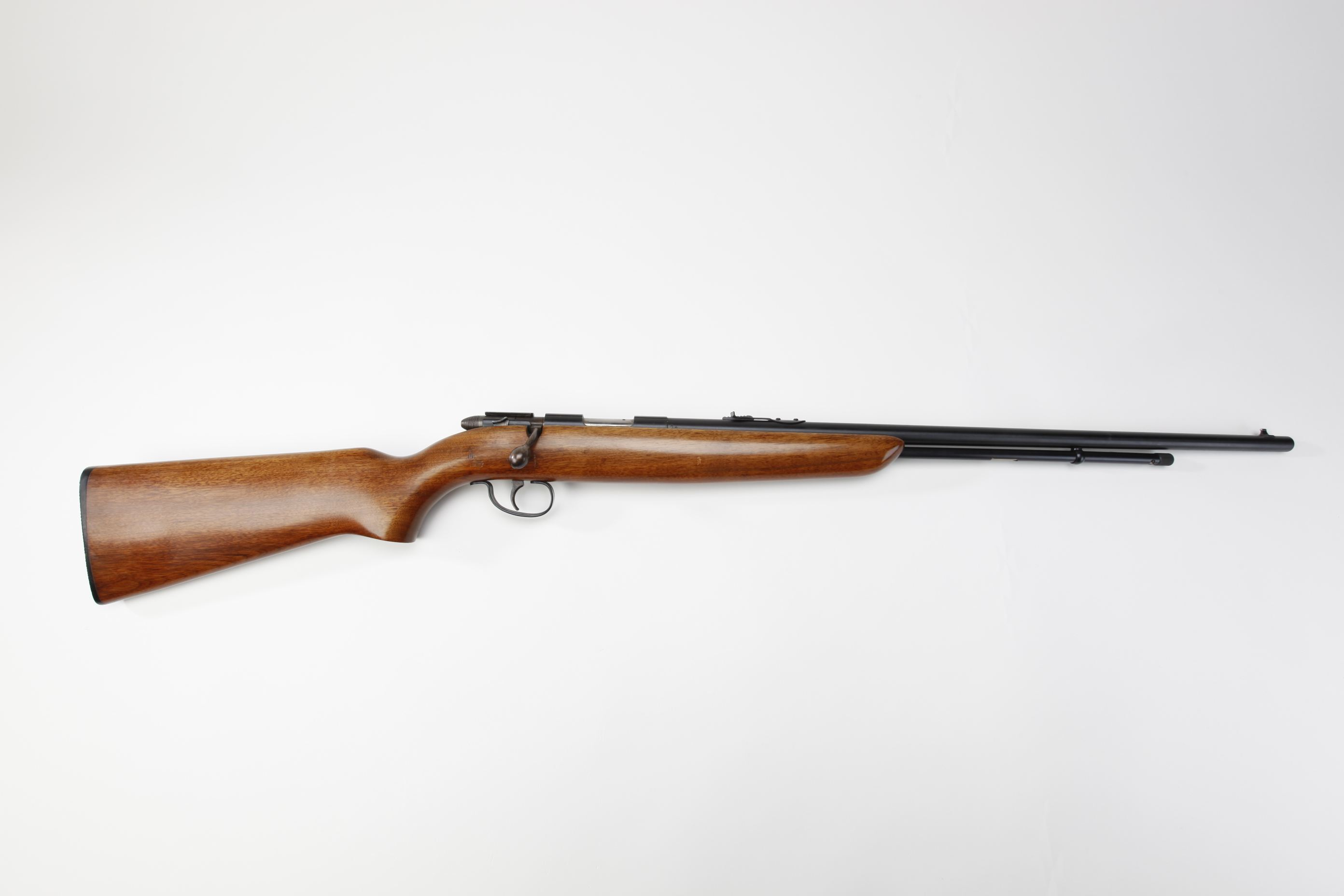 Remington Model 512 Sportmaster Bolt Action Rifle