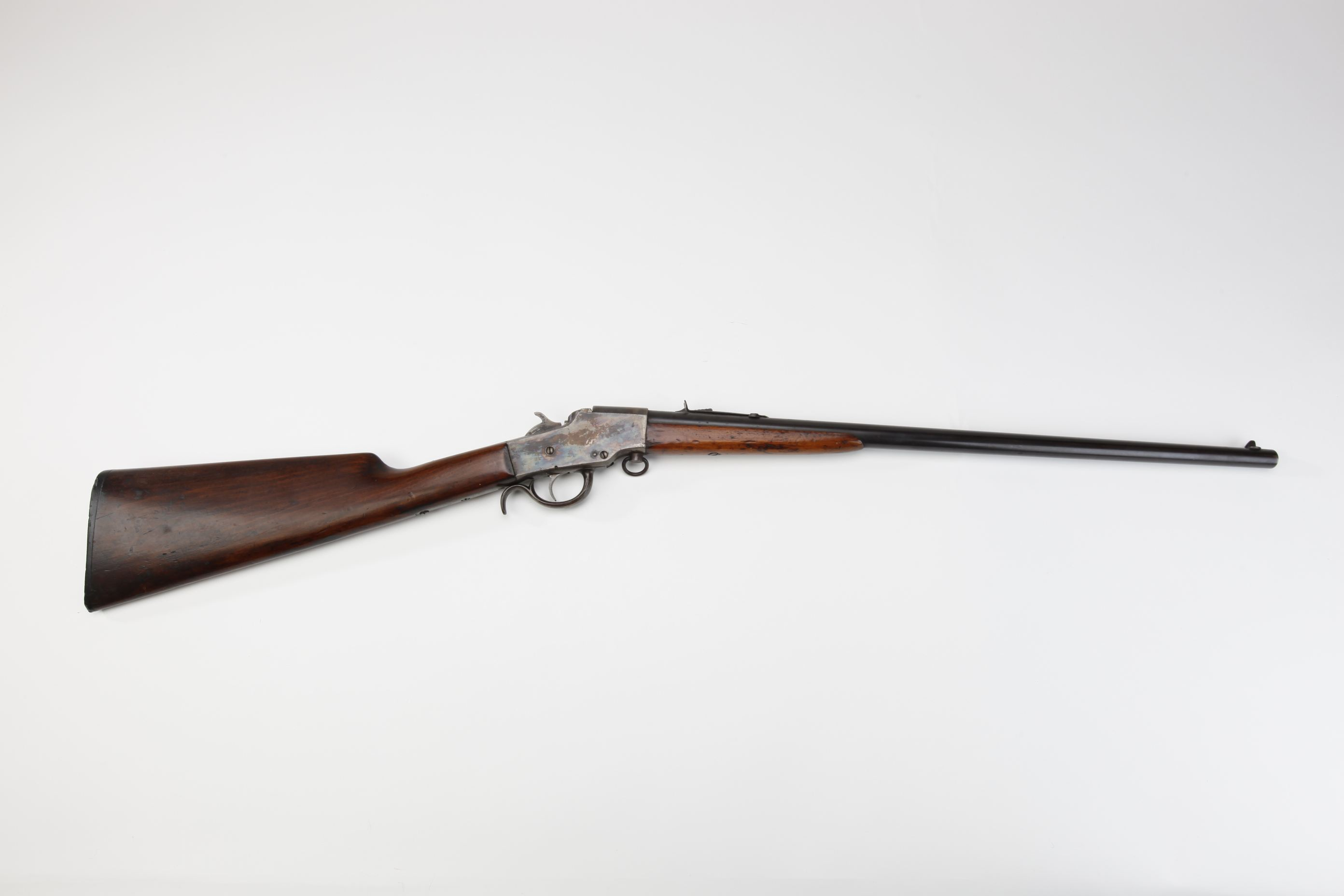 Hopkins & Allen Junior Falling Block Single Shot Rifle