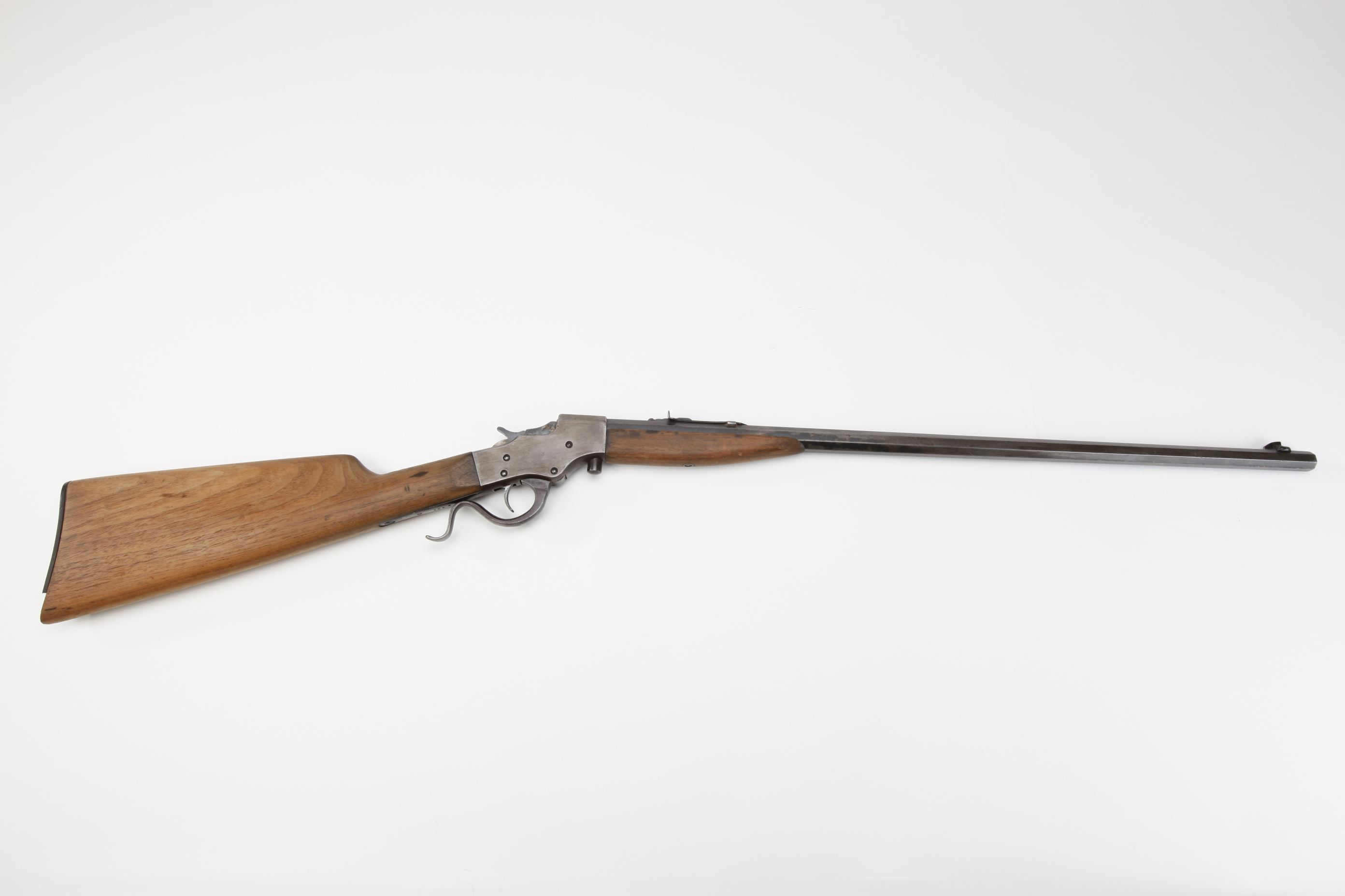 Stevens Model 25 Single Shot Rifle