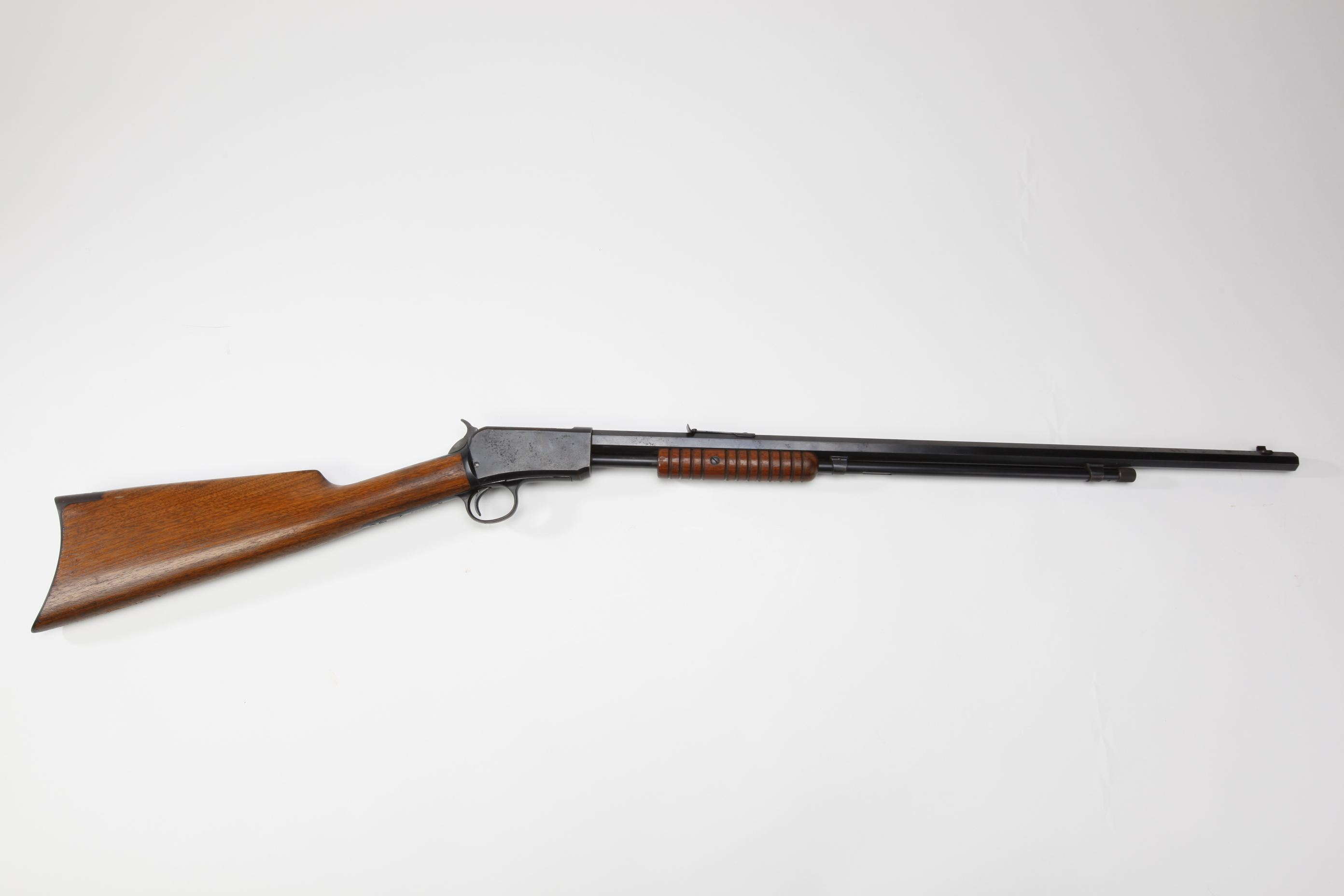 Winchester Model 1890 Slide Action Rifle (5)