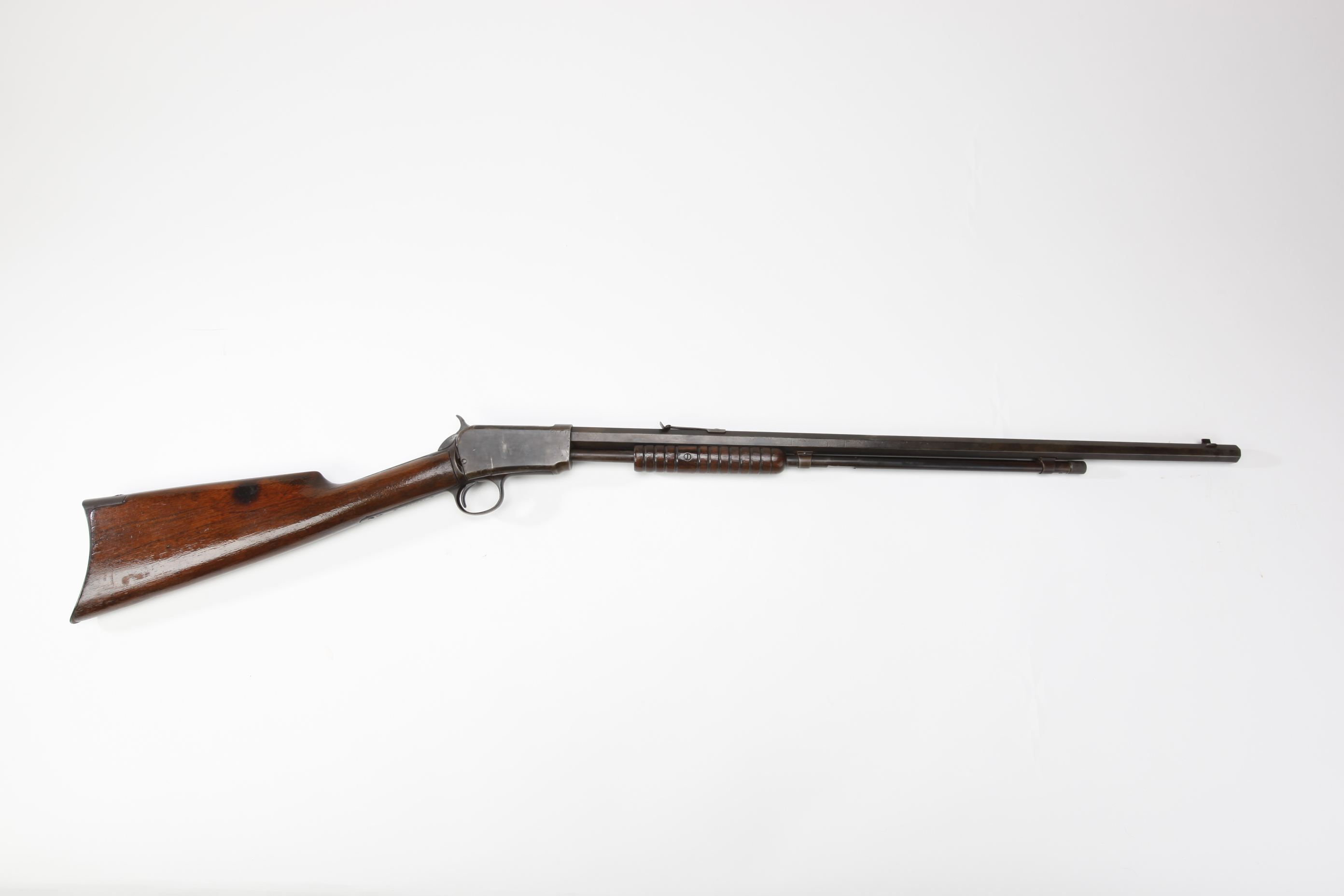 Winchester Model 1890 Slide Action Rifle (6)