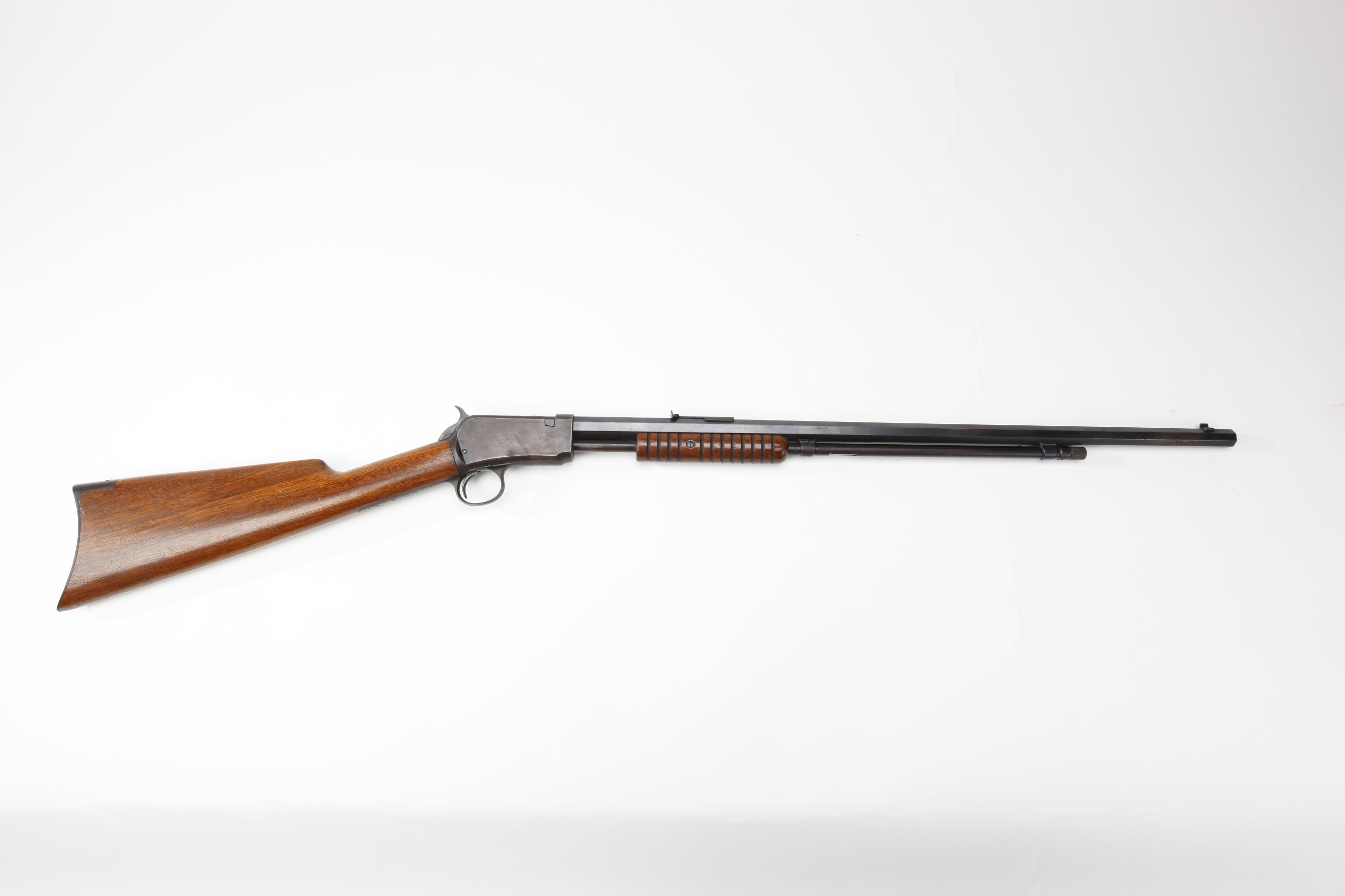 Winchester Model 1890 Slide Action Rifle (10)