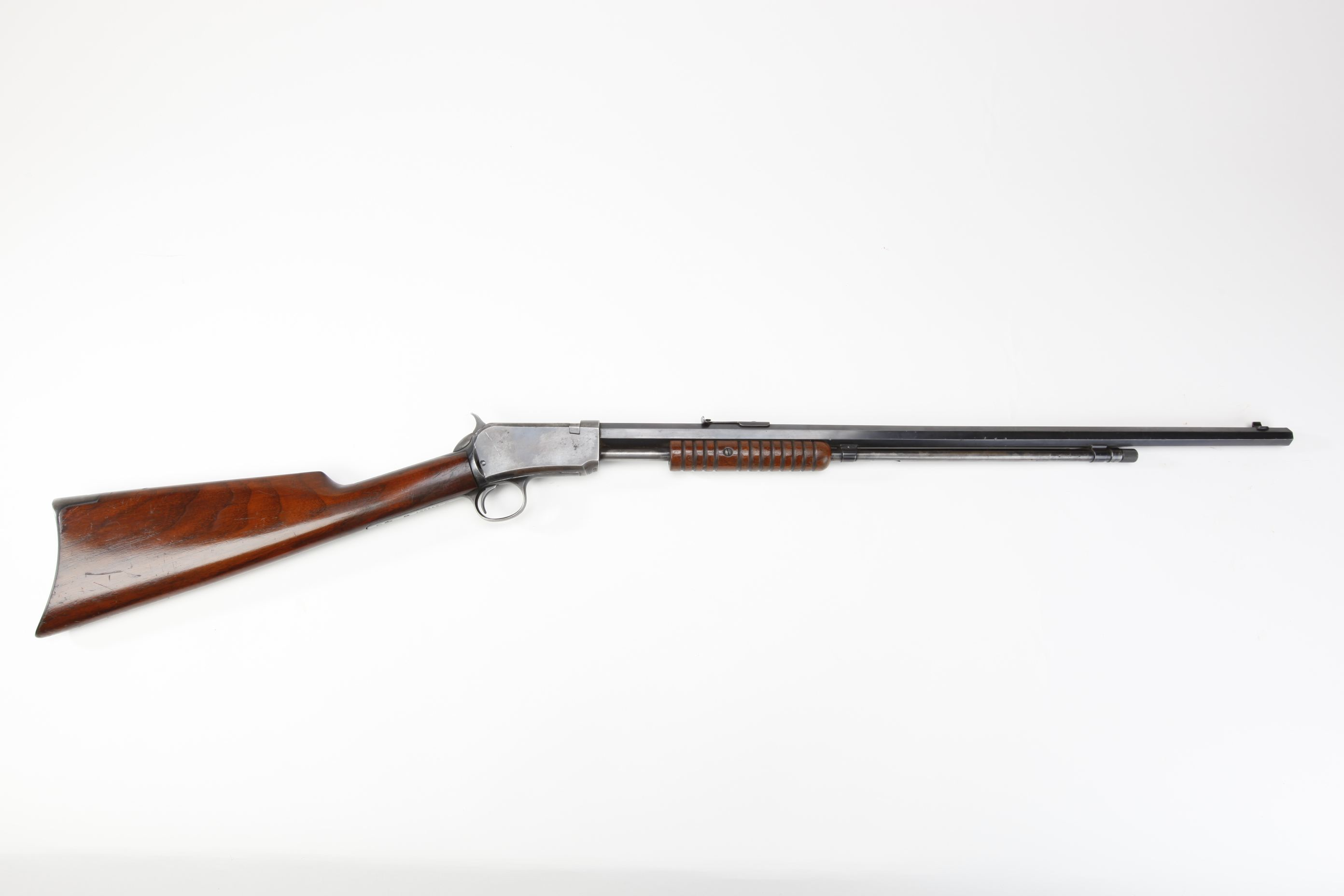 Winchester Model 1890 Slide Action Rifle (13)