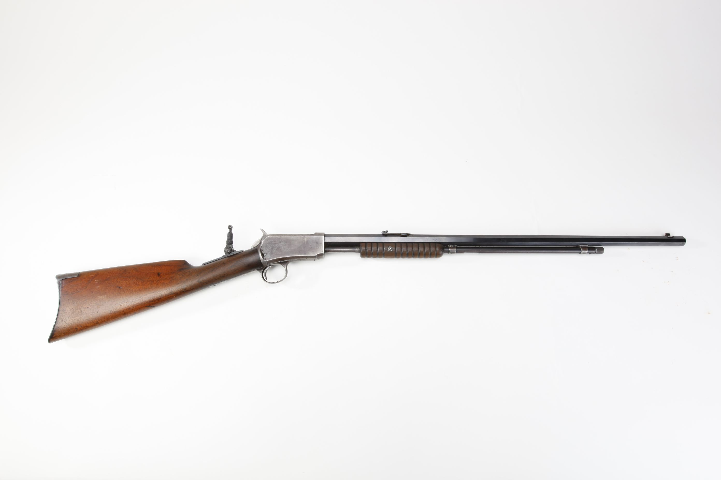 Winchester Model 1890 Slide Action Rifle (17)