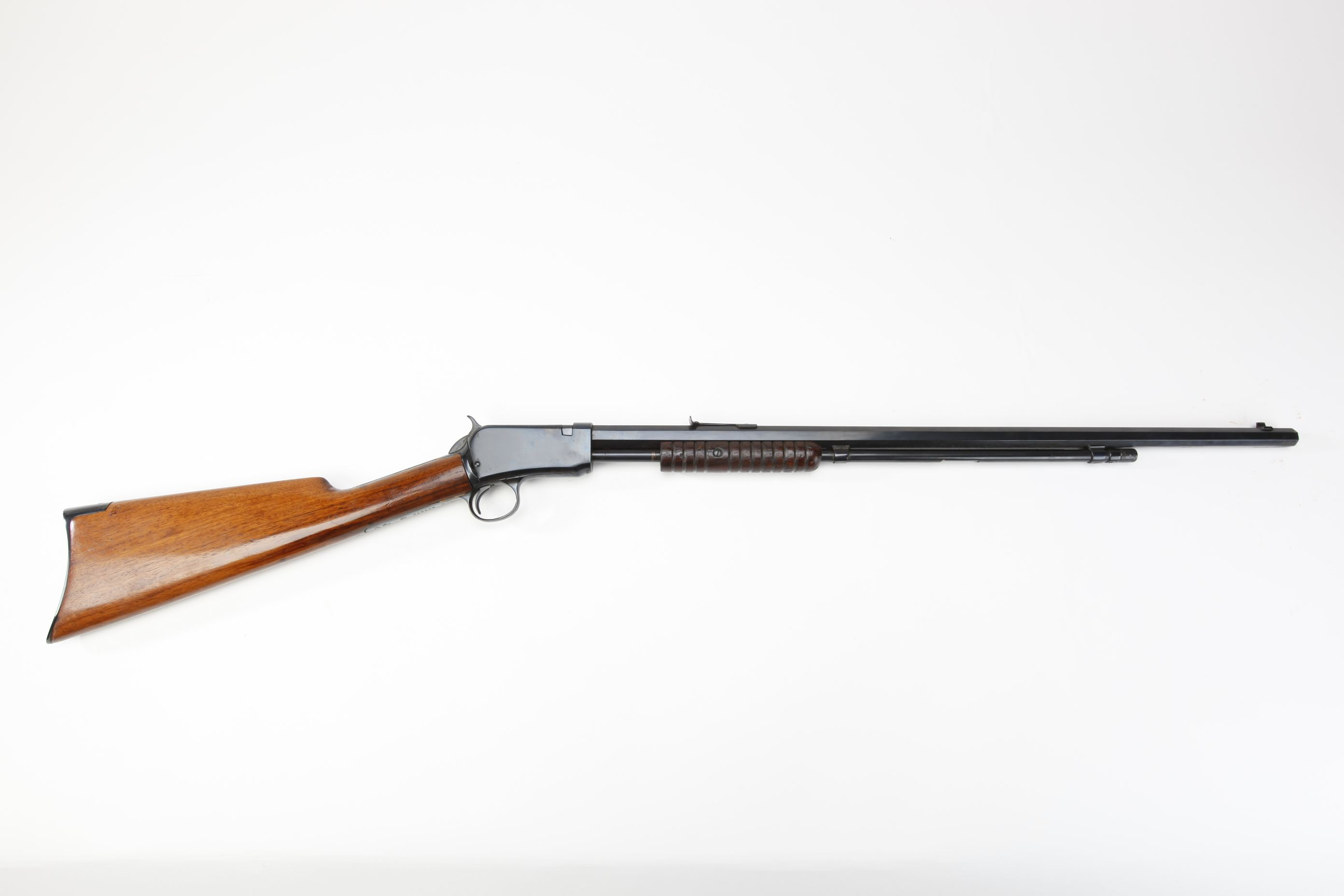Winchester Model 1890 Slide Action Rifle (18)