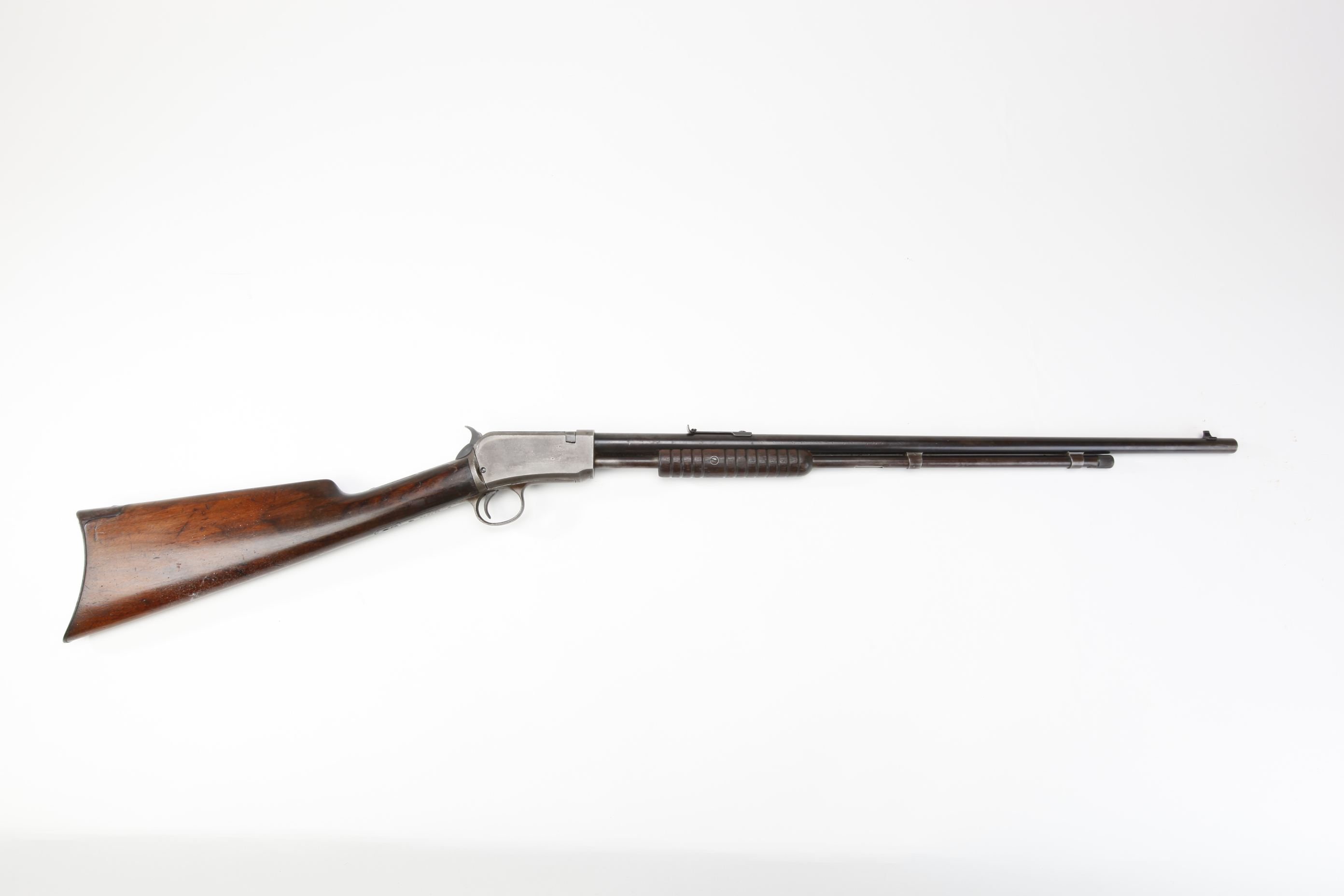 Winchester Model 1890 Slide Action Rifle (19)