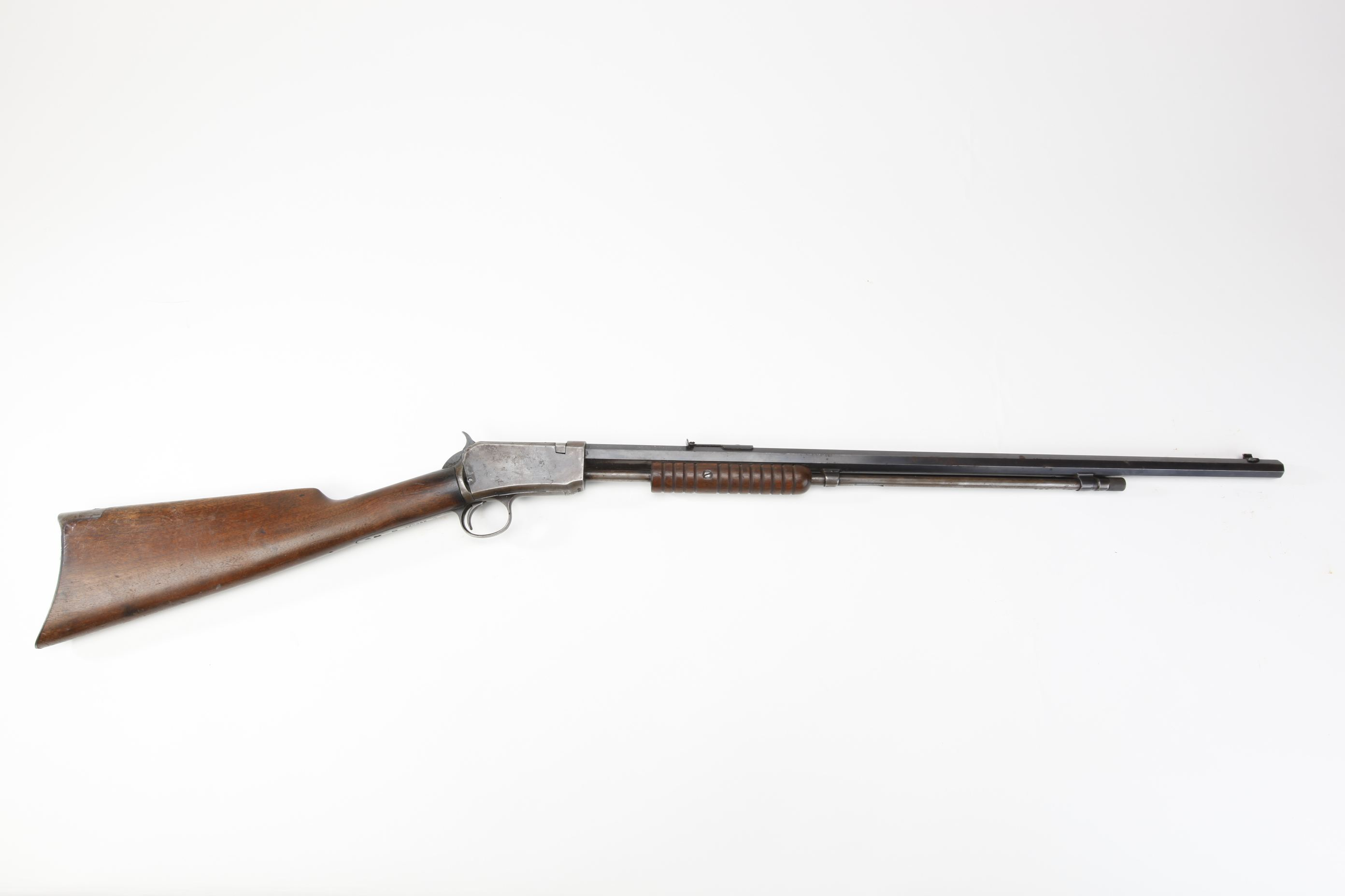 Winchester Model 1890 Slide Action Rifle (20)
