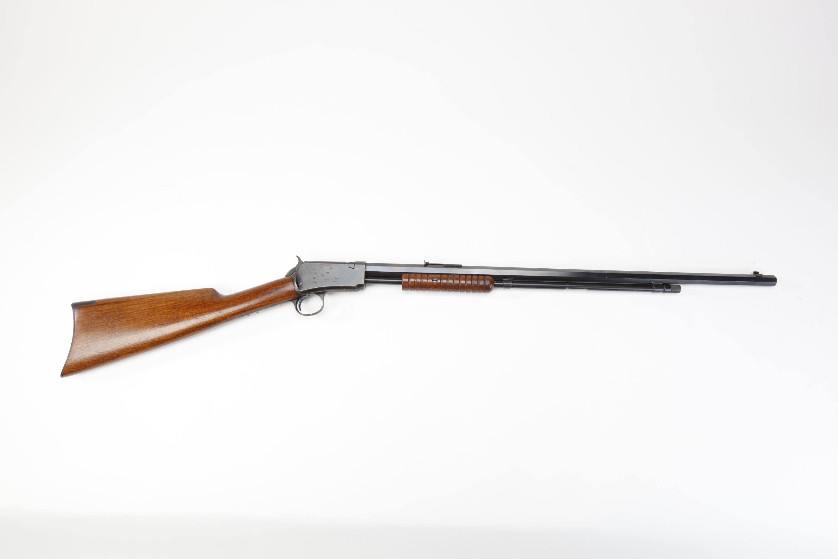 Winchester Model 1890 Slide Action Rifle (21)
