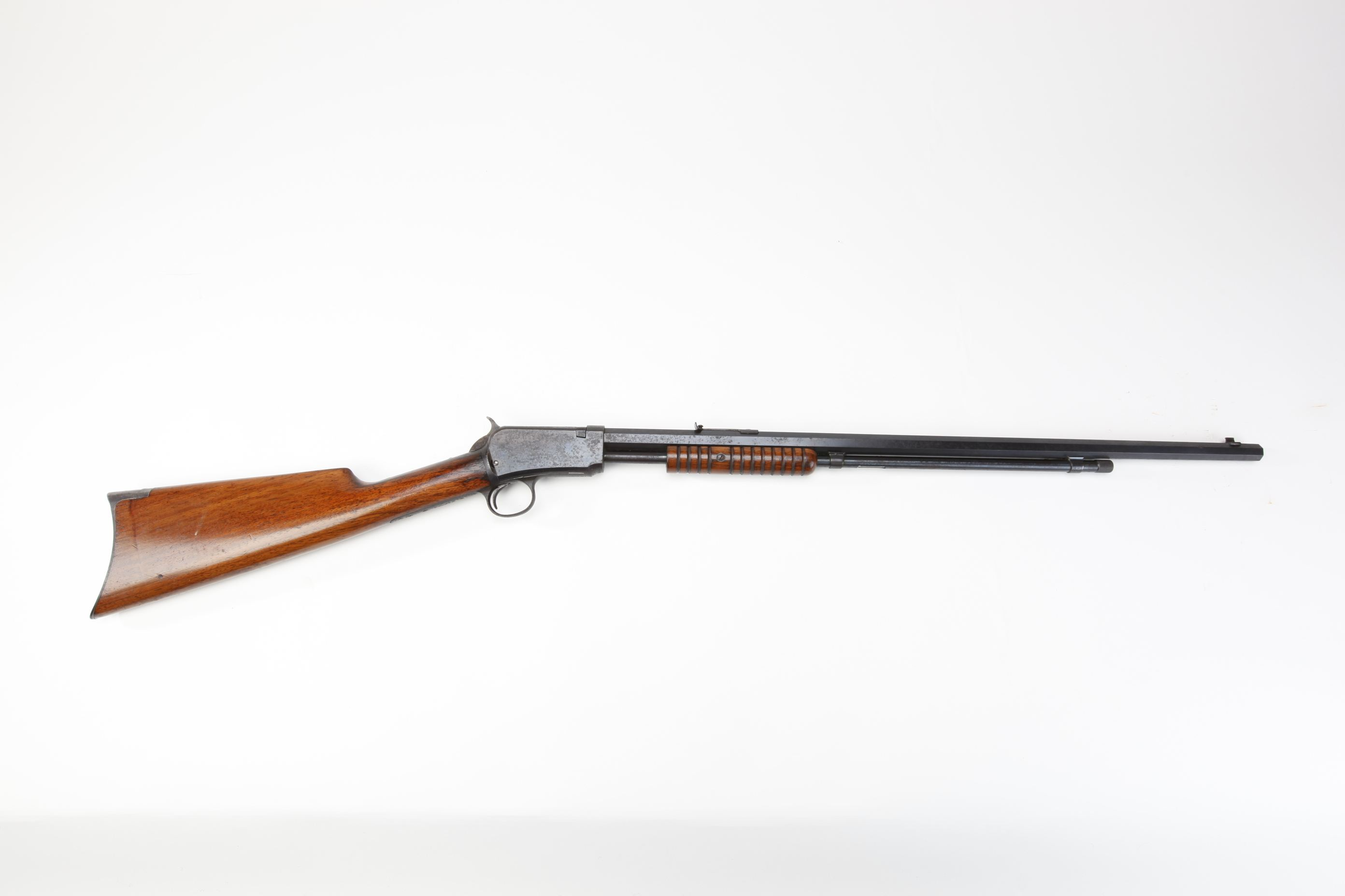 Winchester Model 1890 Slide Action Rifle (23)