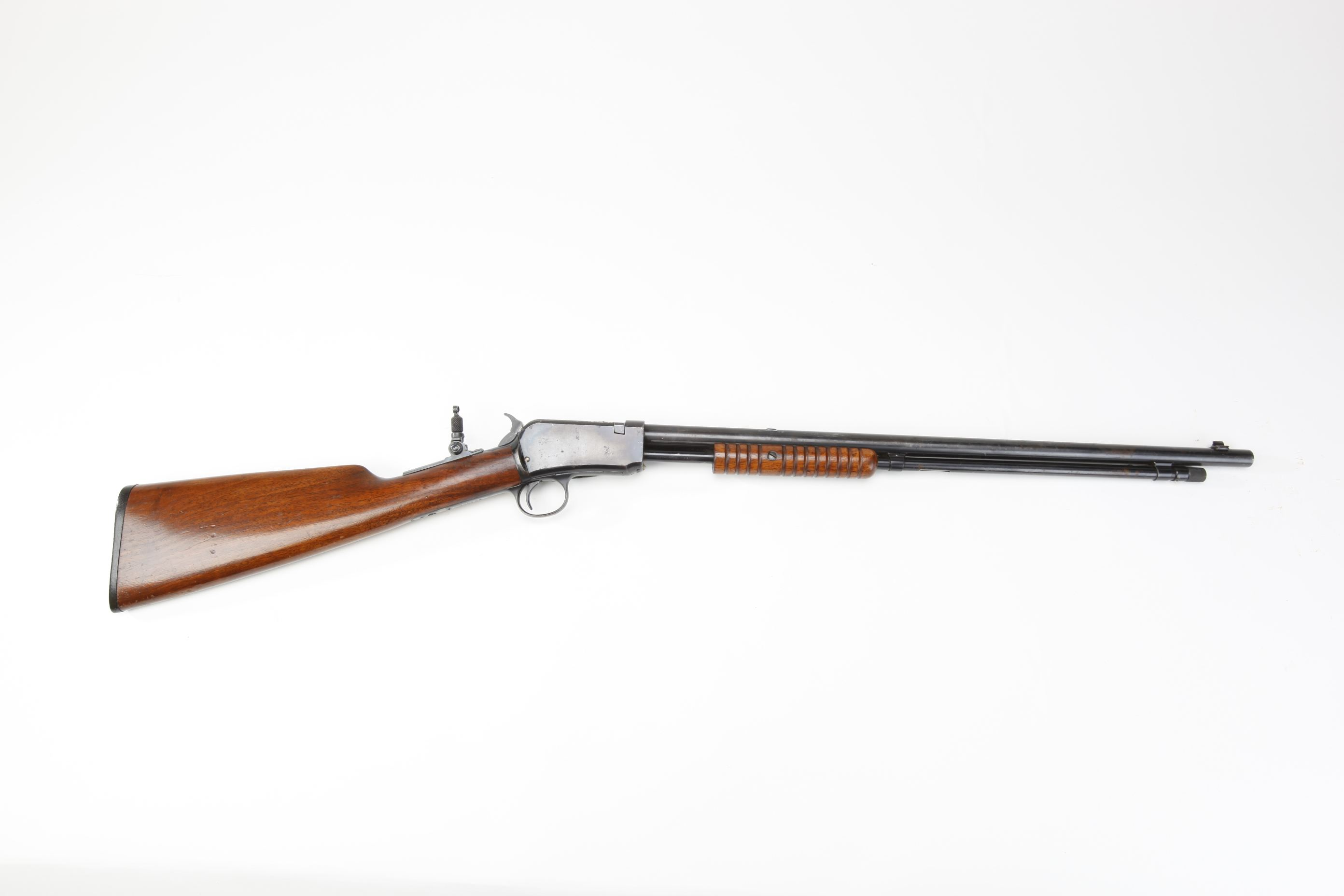 Winchester Model 1906 Slide Action Rifle (1)