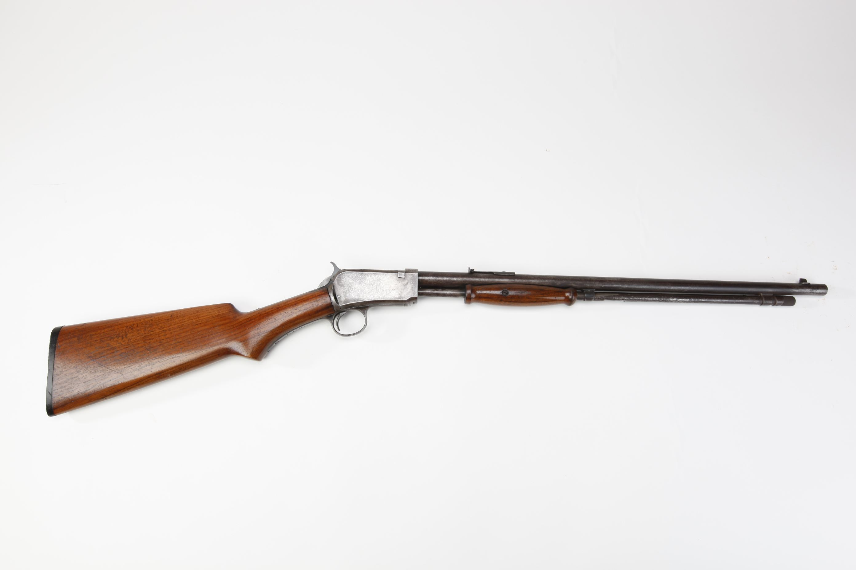 Winchester Model 1906 Slide Action Rifle (2)
