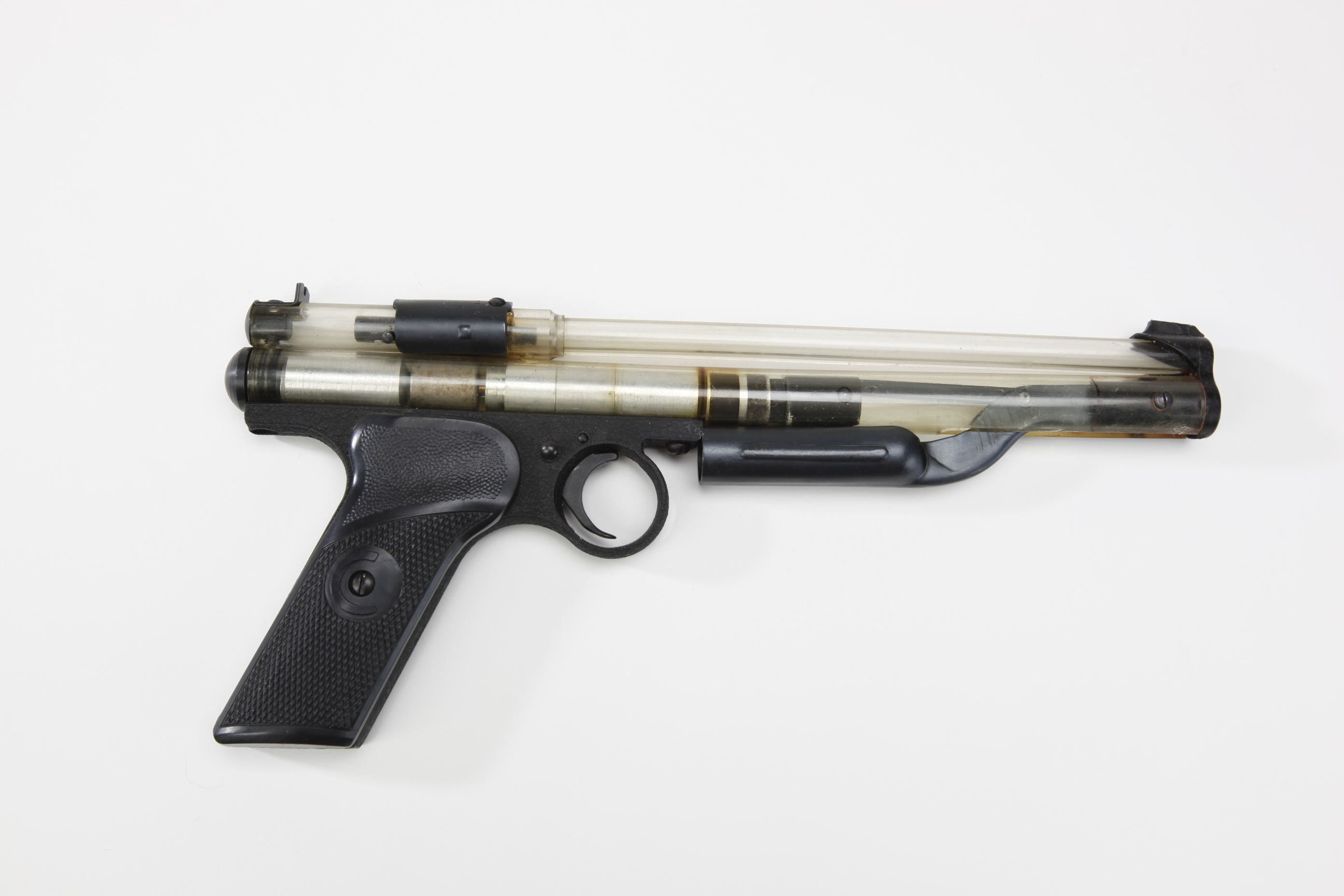 Crosman Model 130 Single Shot Air Pistol