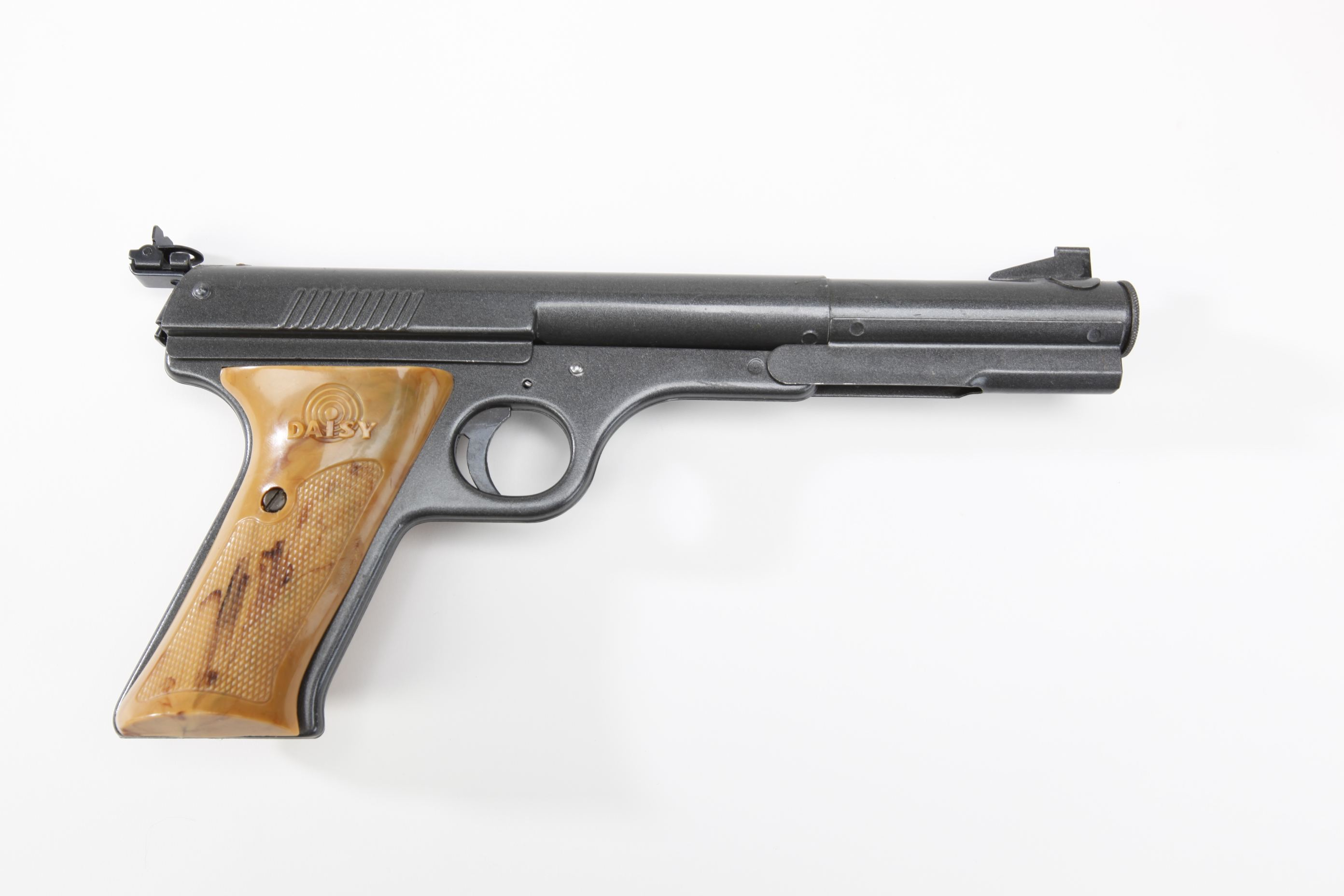 Daisy Model 177 Repeating Air Pistol