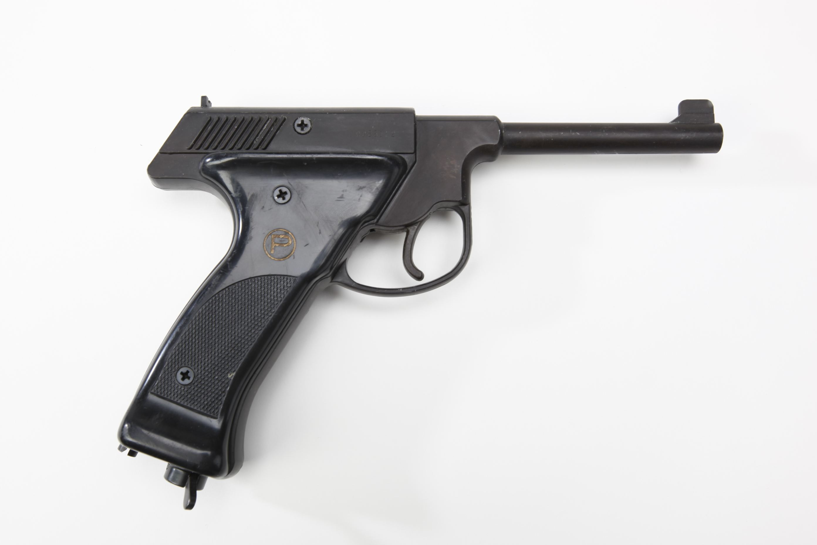 Healthways Model 175 Plainsman CO2 Pistol
