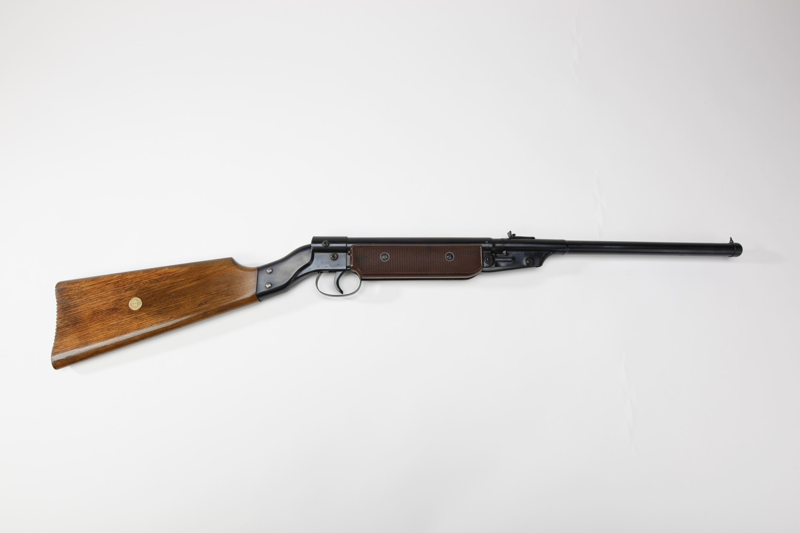 Hy Score Model 808 Single Shot Air Rifle