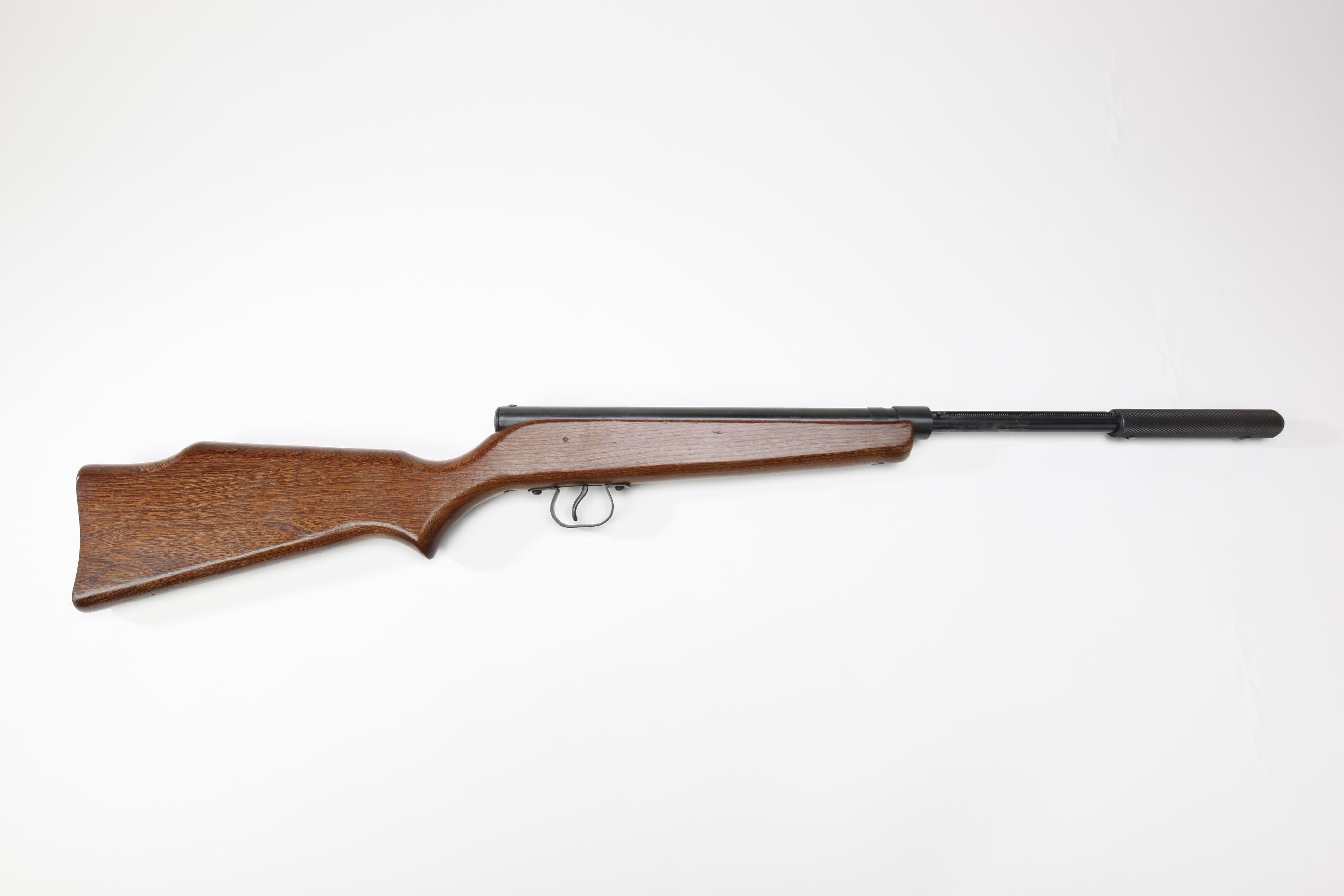 Crosman Experimental Air Rifle
