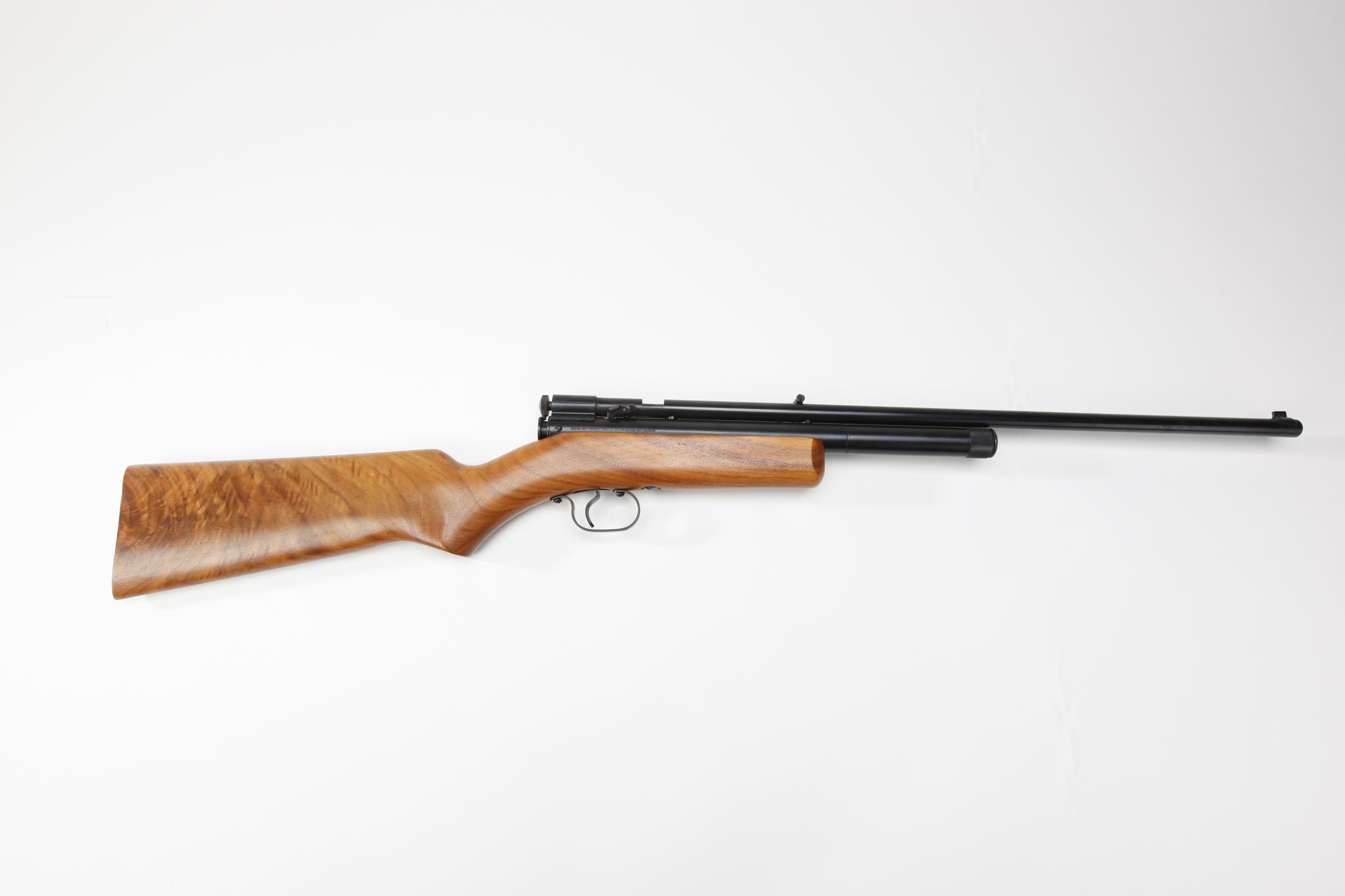 Benjamin Model 362 CO2 Carbine