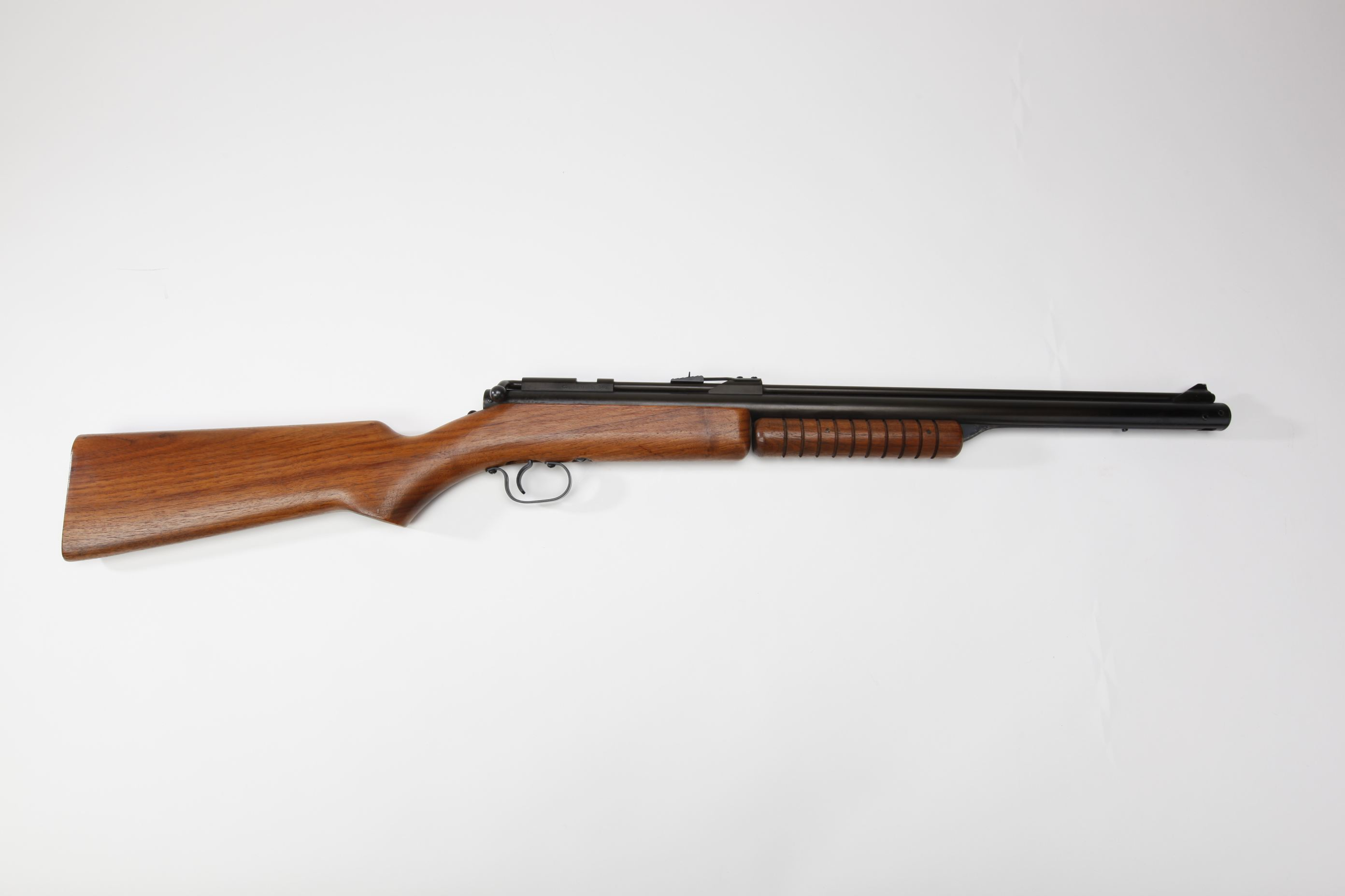 Benjamin Model 340 Pump Air Rifle