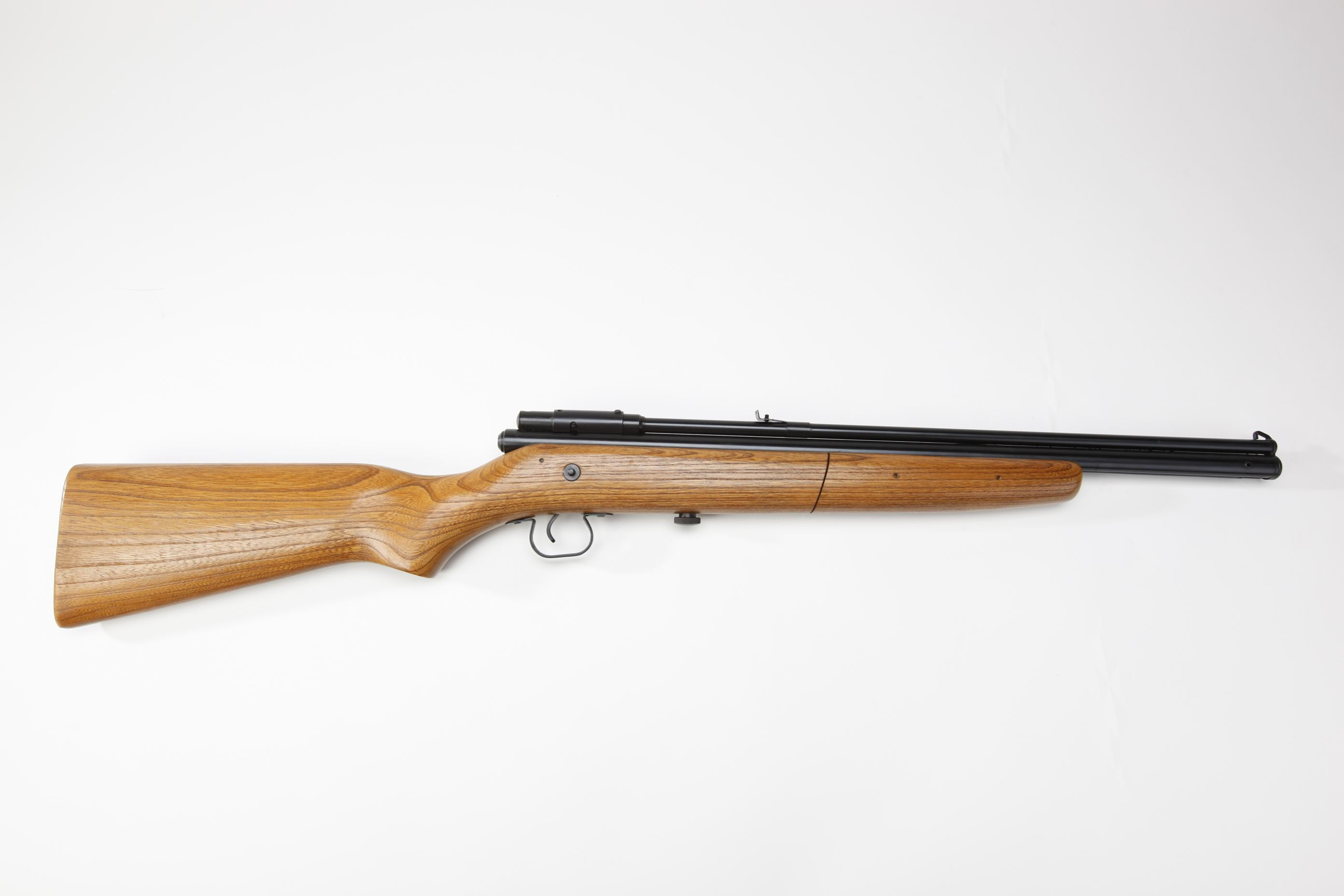 Crosman Model 140 Single Shot Air Rifle