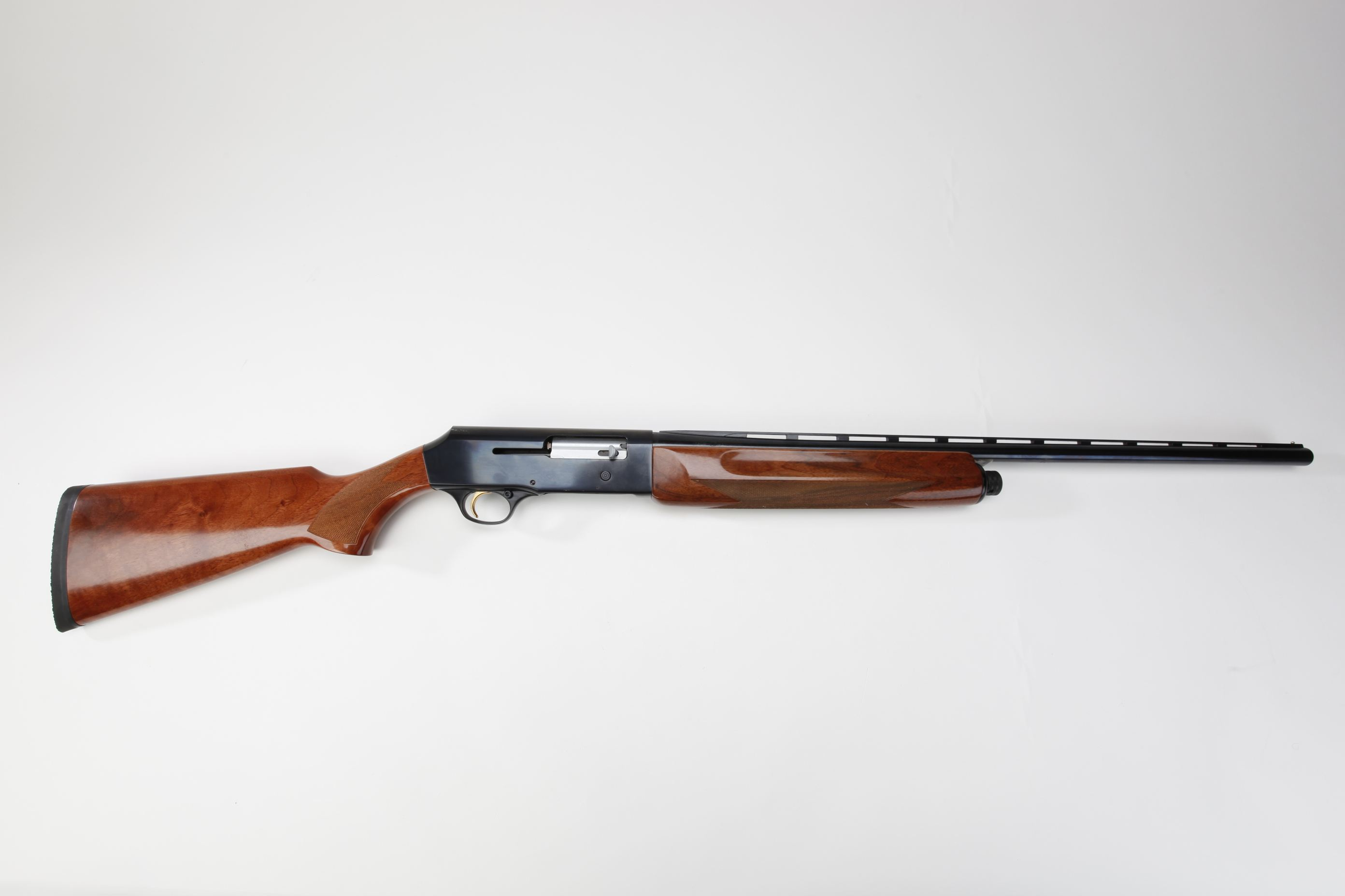 Browning (Ogden, UT) B-80 Semi-Automatic Shotgun