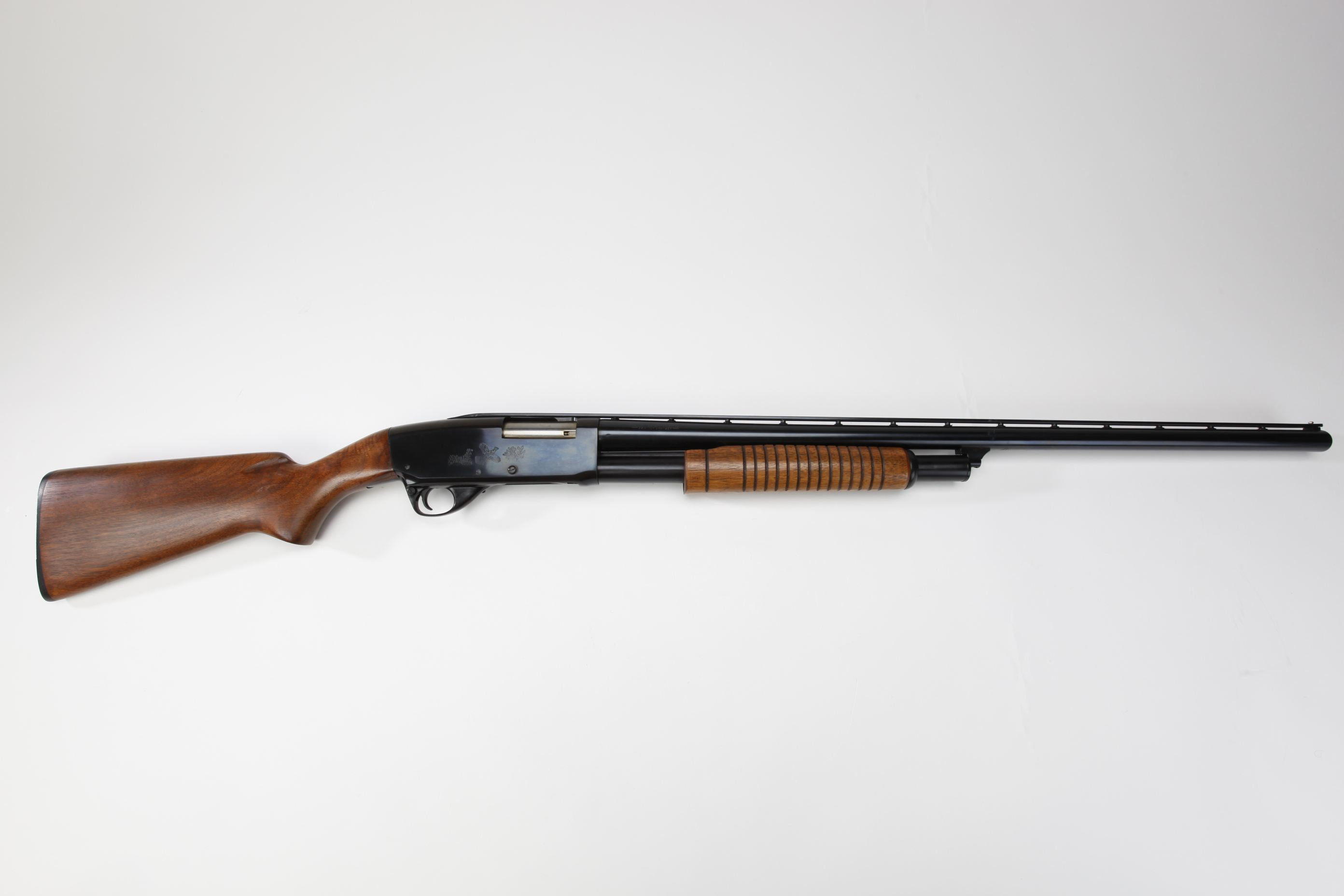 Savage Stevens (Chicopee Falls, MA) 30-D Slide-Action Shotgun