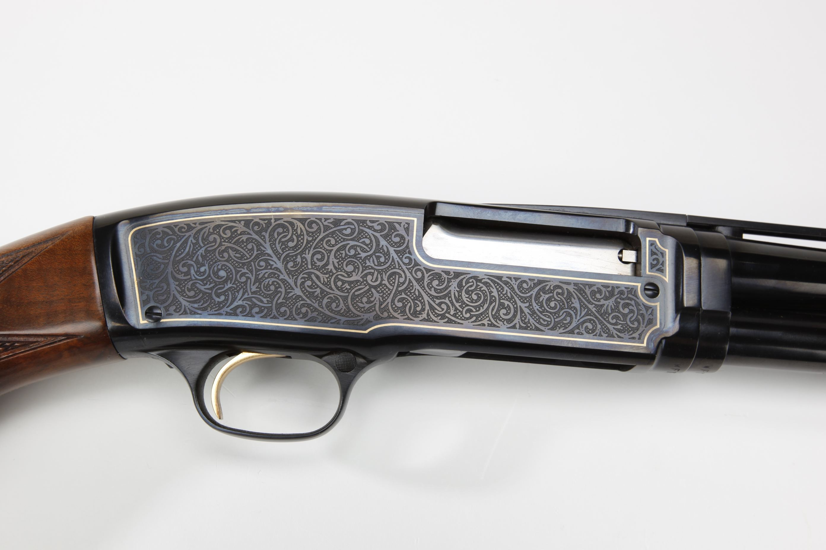 Winchester (New Haven, CT) Model 42 Slide-Action Shotgun