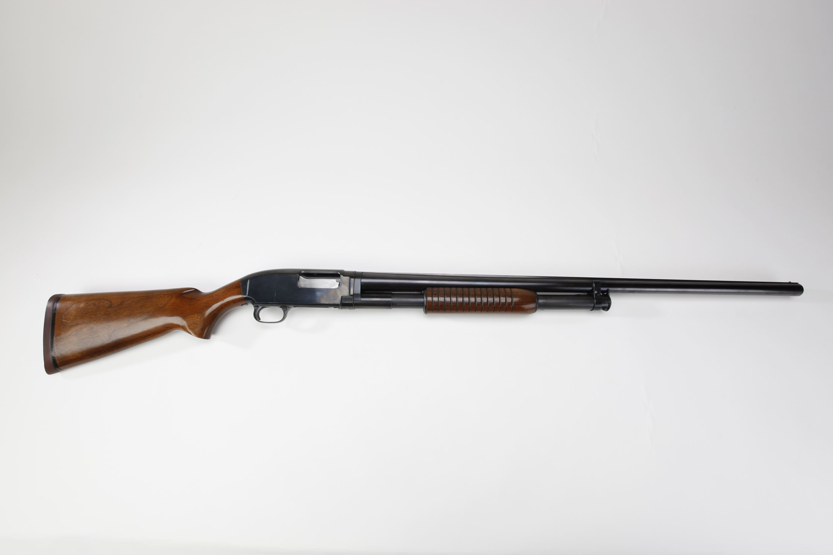 Winchester (New Haven, CT) Model 12 Black Diamond Trap Slide-Action Shotgun
