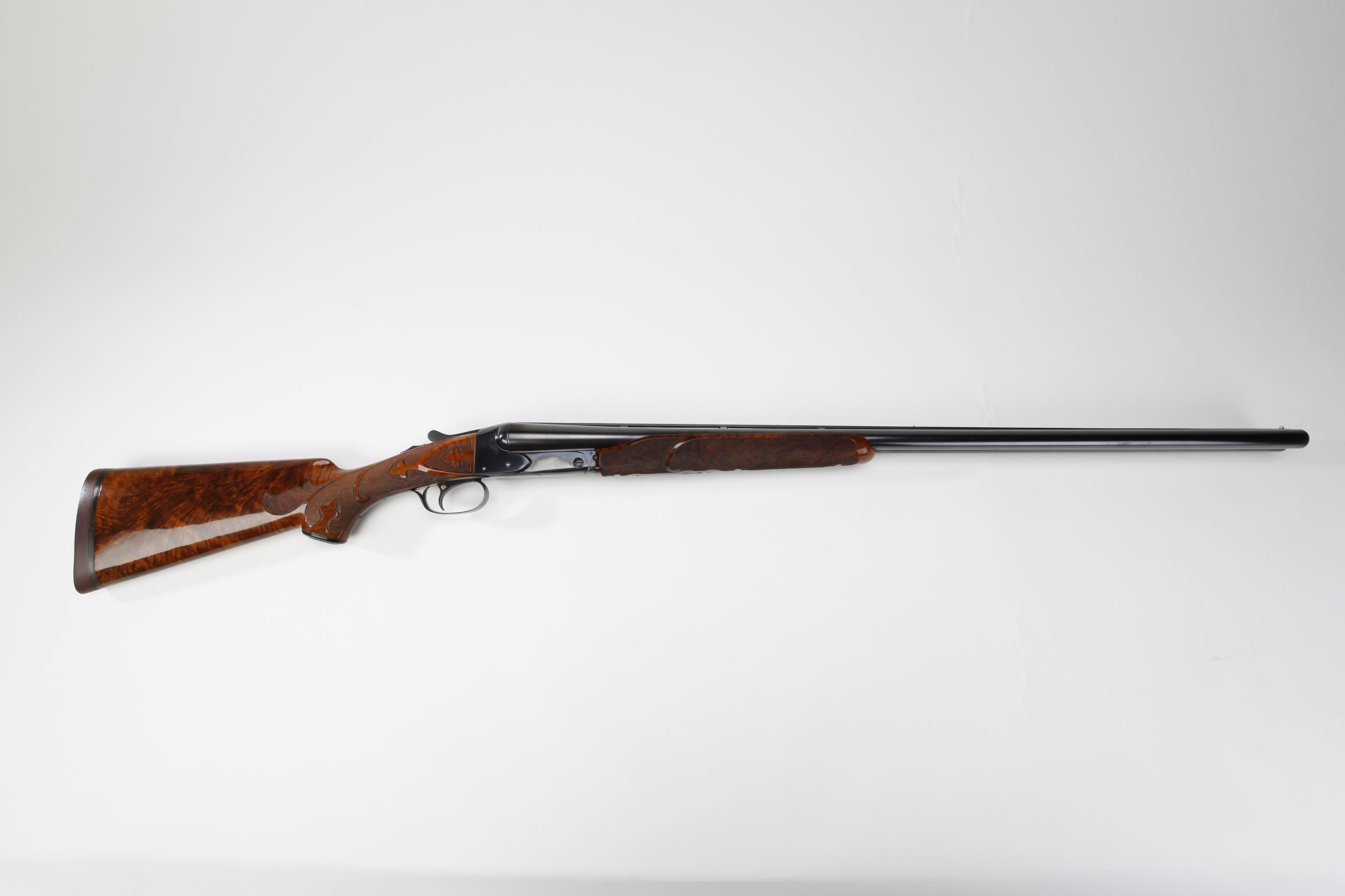 Winchester (New Haven, CT) Model 21 Trap Grade Shotgun