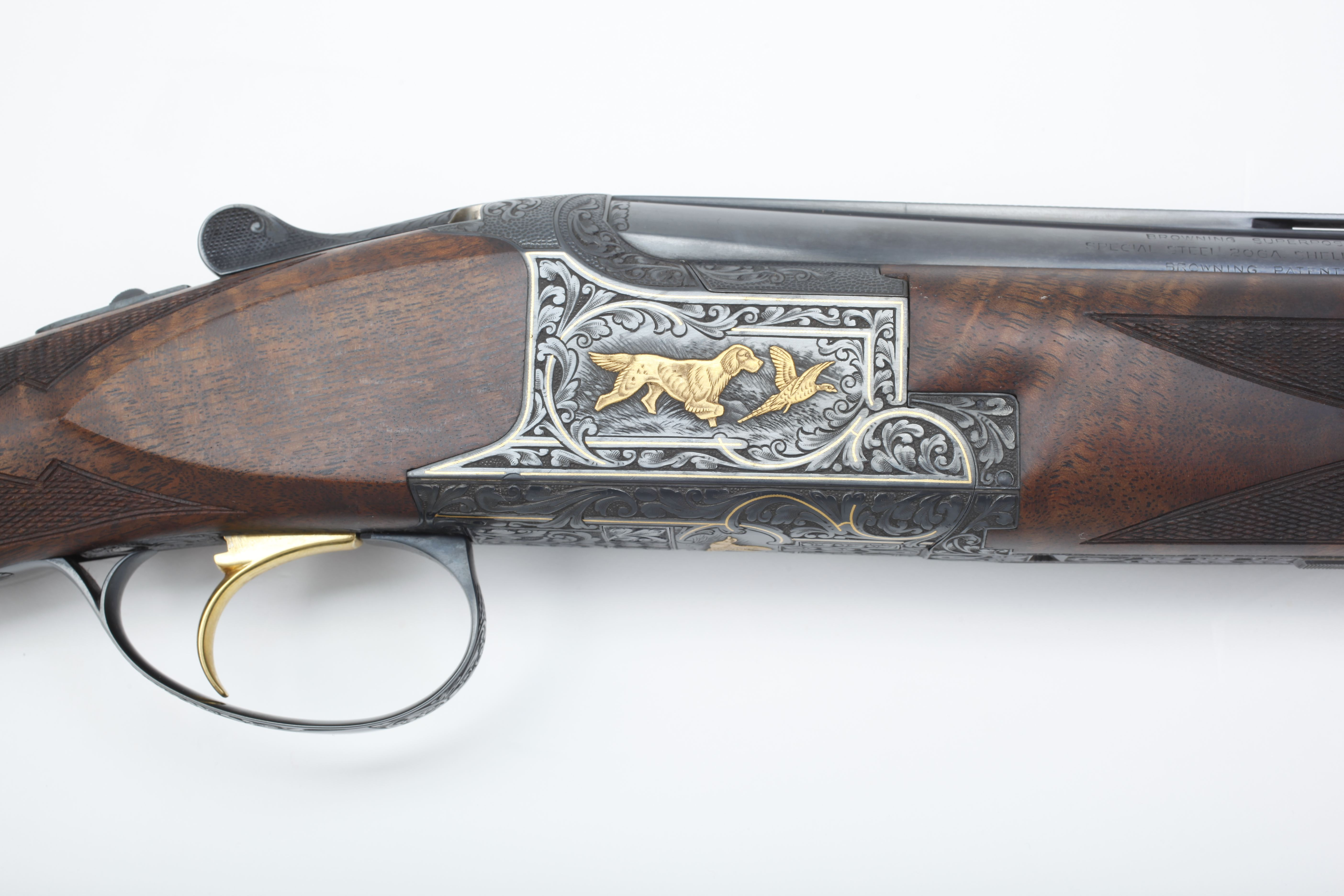 Browning 1990 Superposed