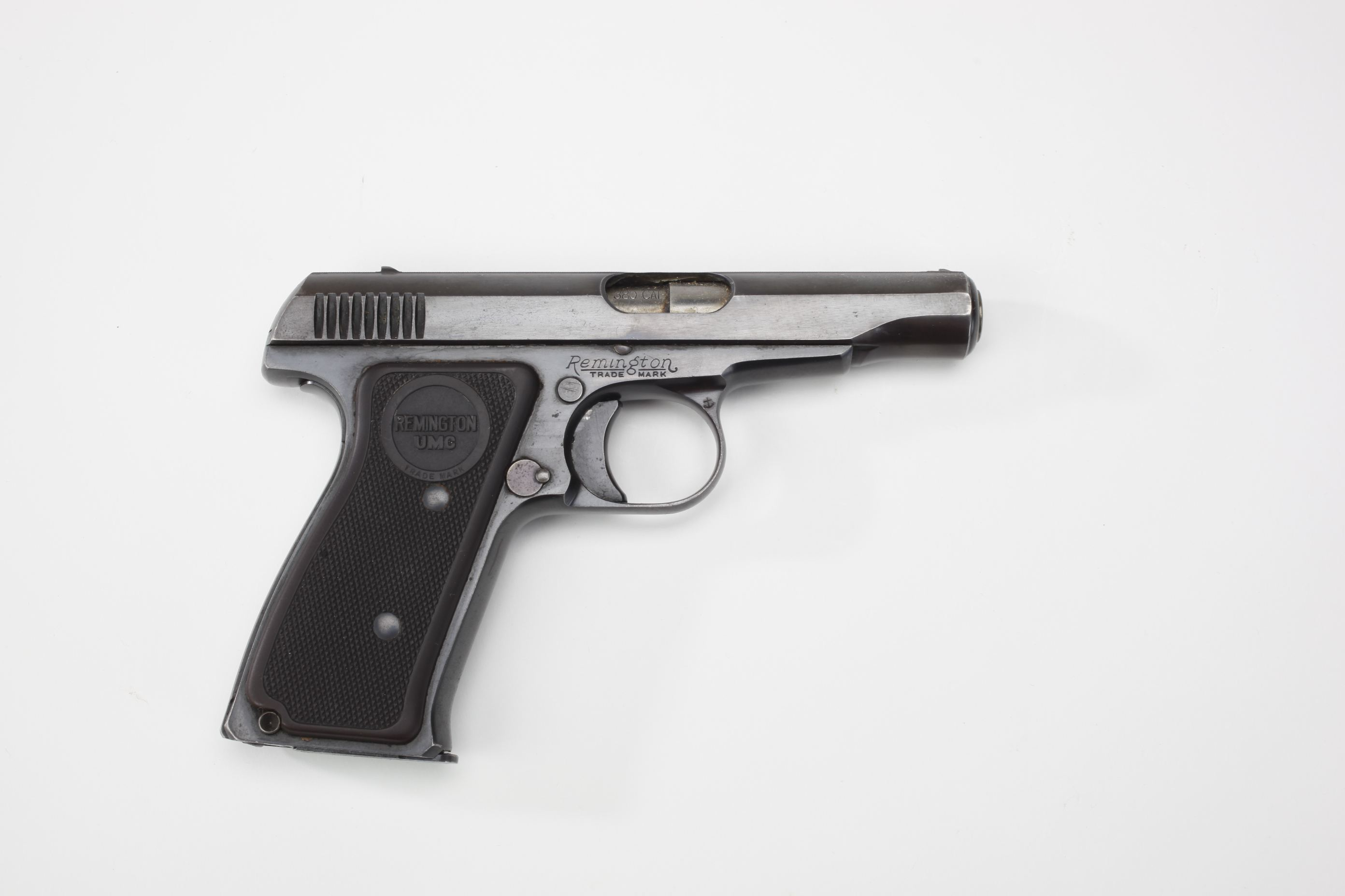 Remington Model 51 Semi Automatic Pistol