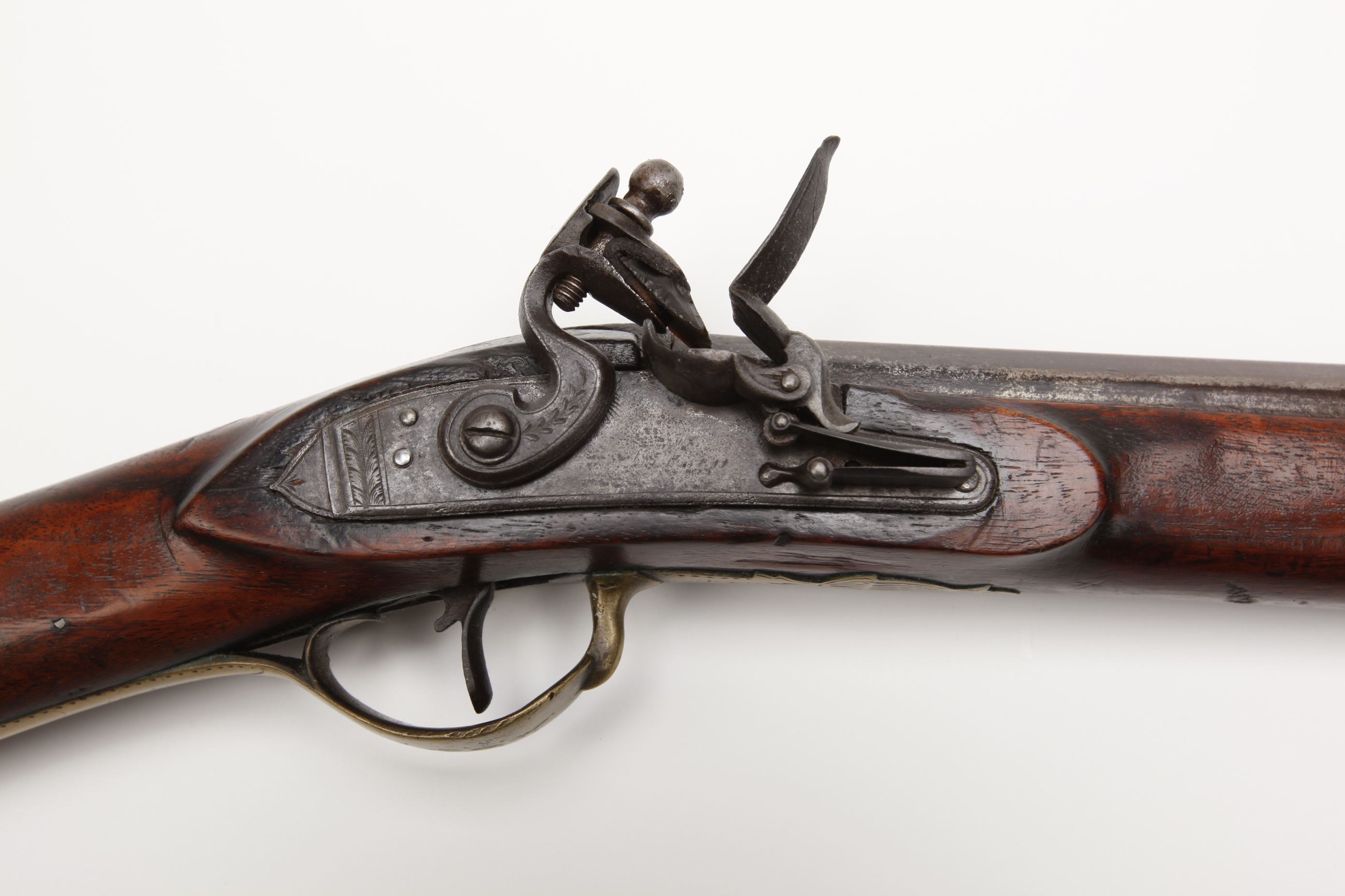 U.S. Henry Deringer Model 1814 Common Rifle