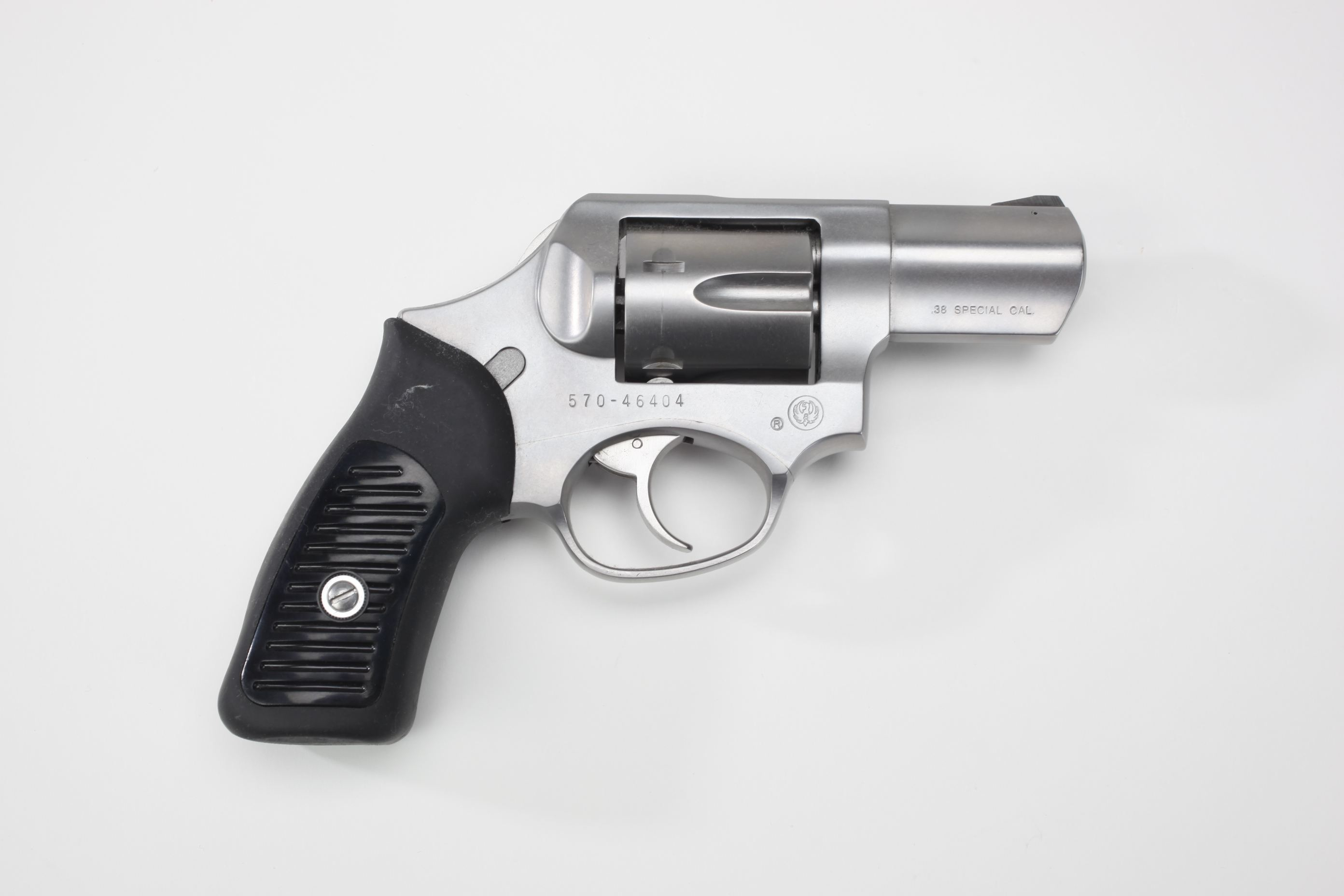 Sturm, Ruger & Co. KSPNY-182 Double-Action-Only Revolver