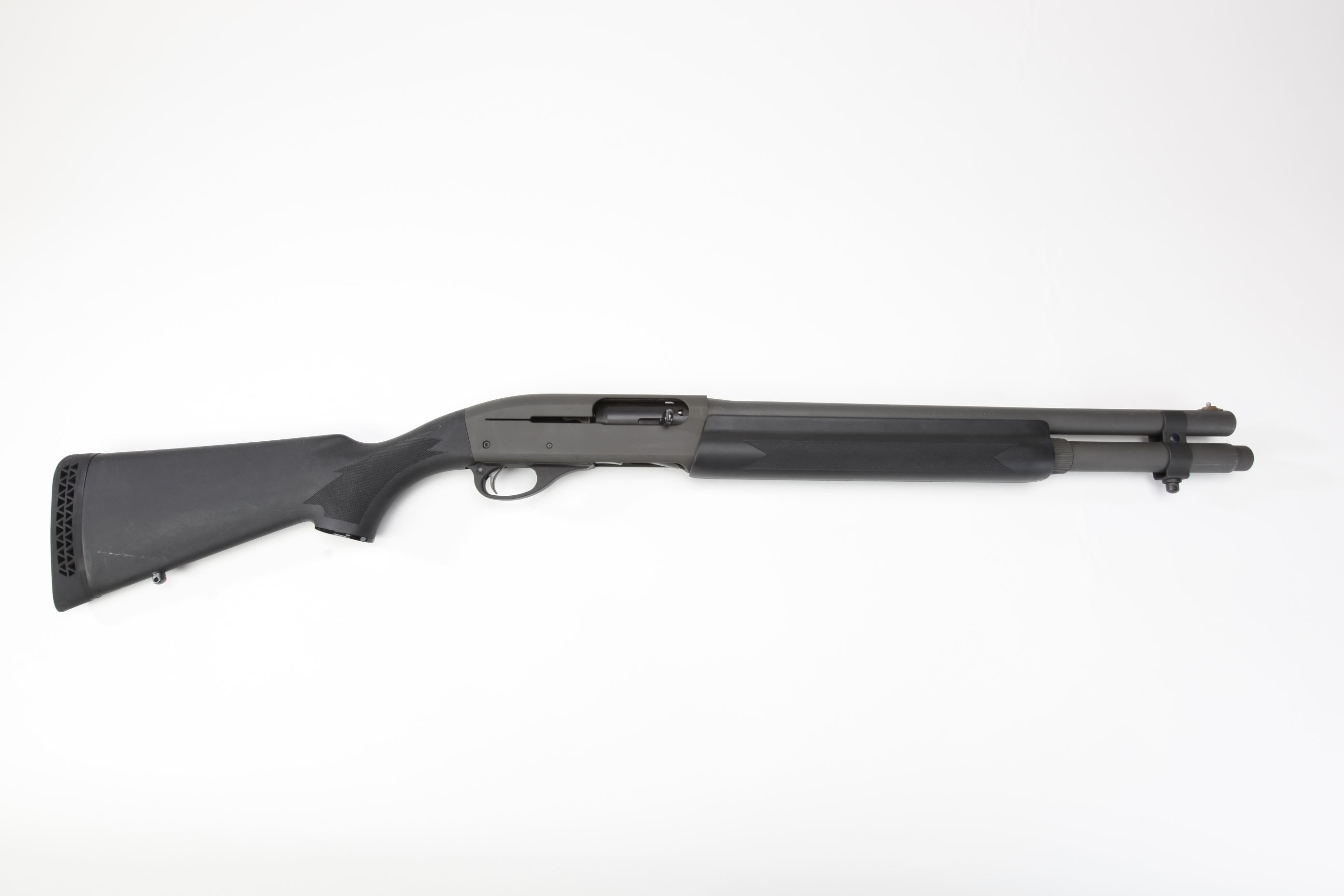 Remington 11 87 Police Shotgun