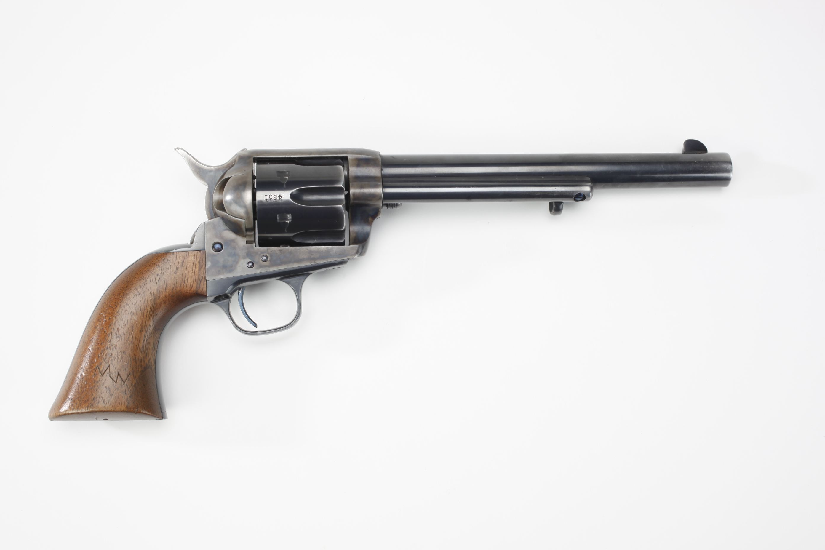Tom Selleck Single Action Army Revolver