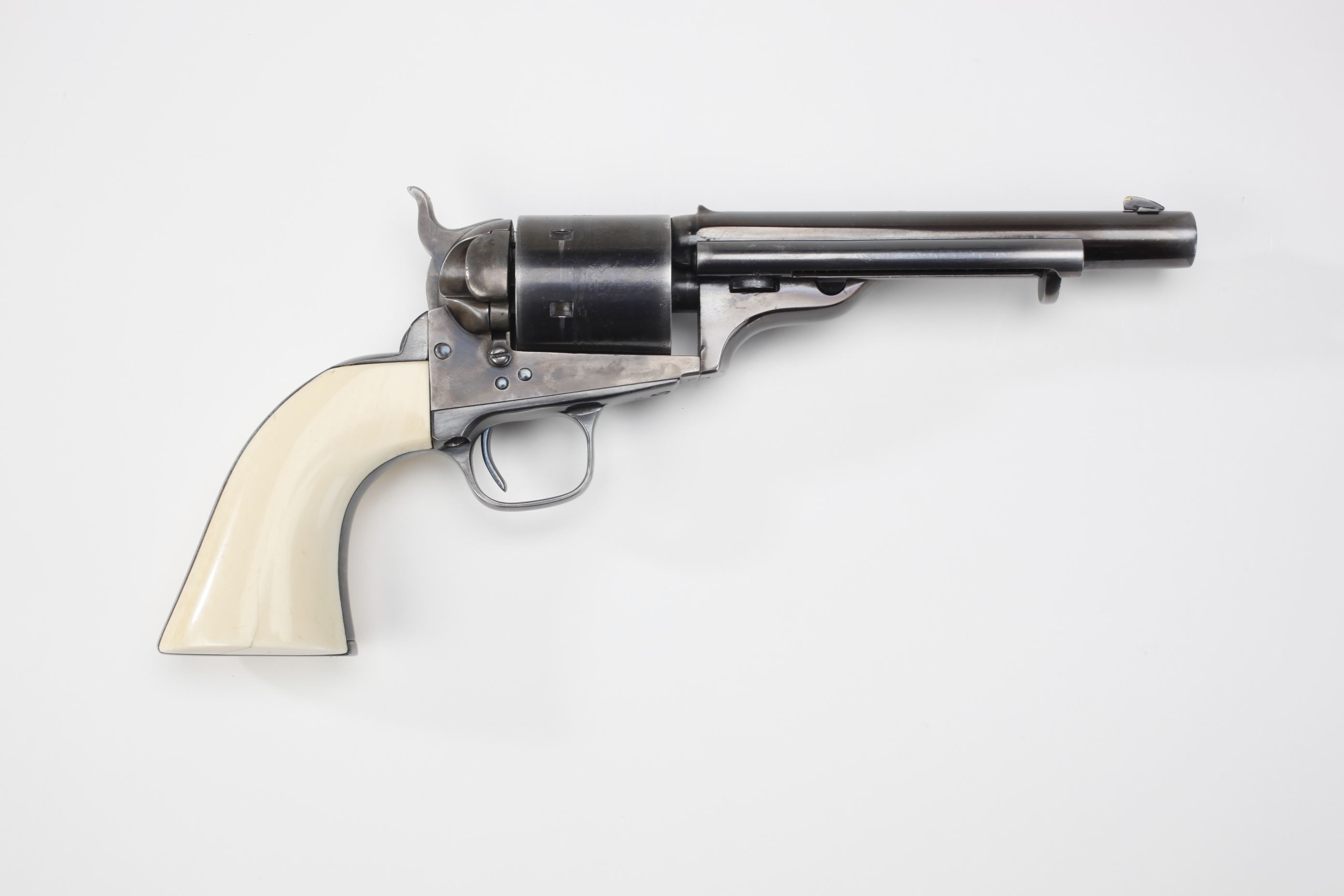 Tom Selleck repro Richards Conversion revolver