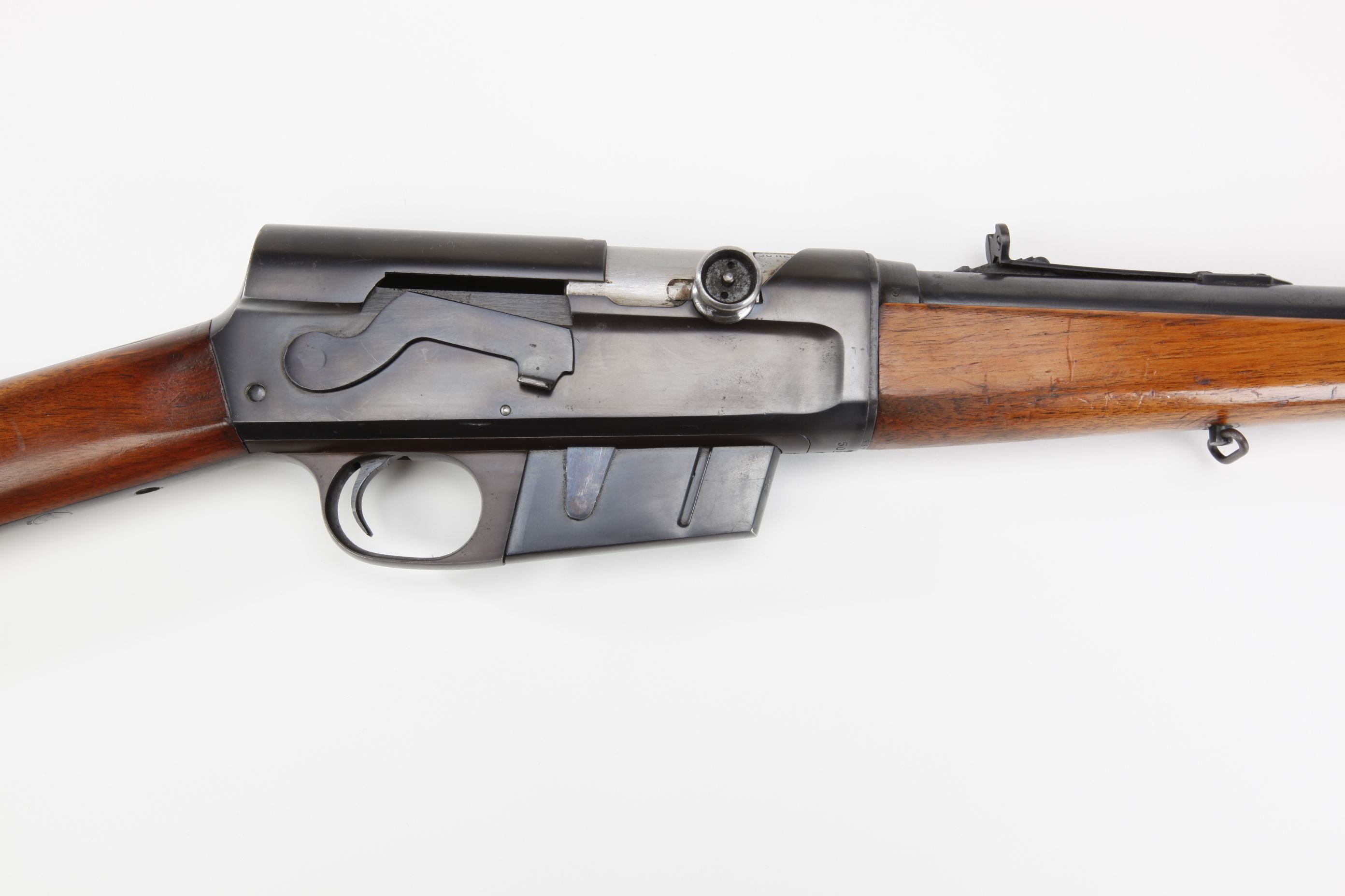 Remington Model 8 Autoloading Rifle