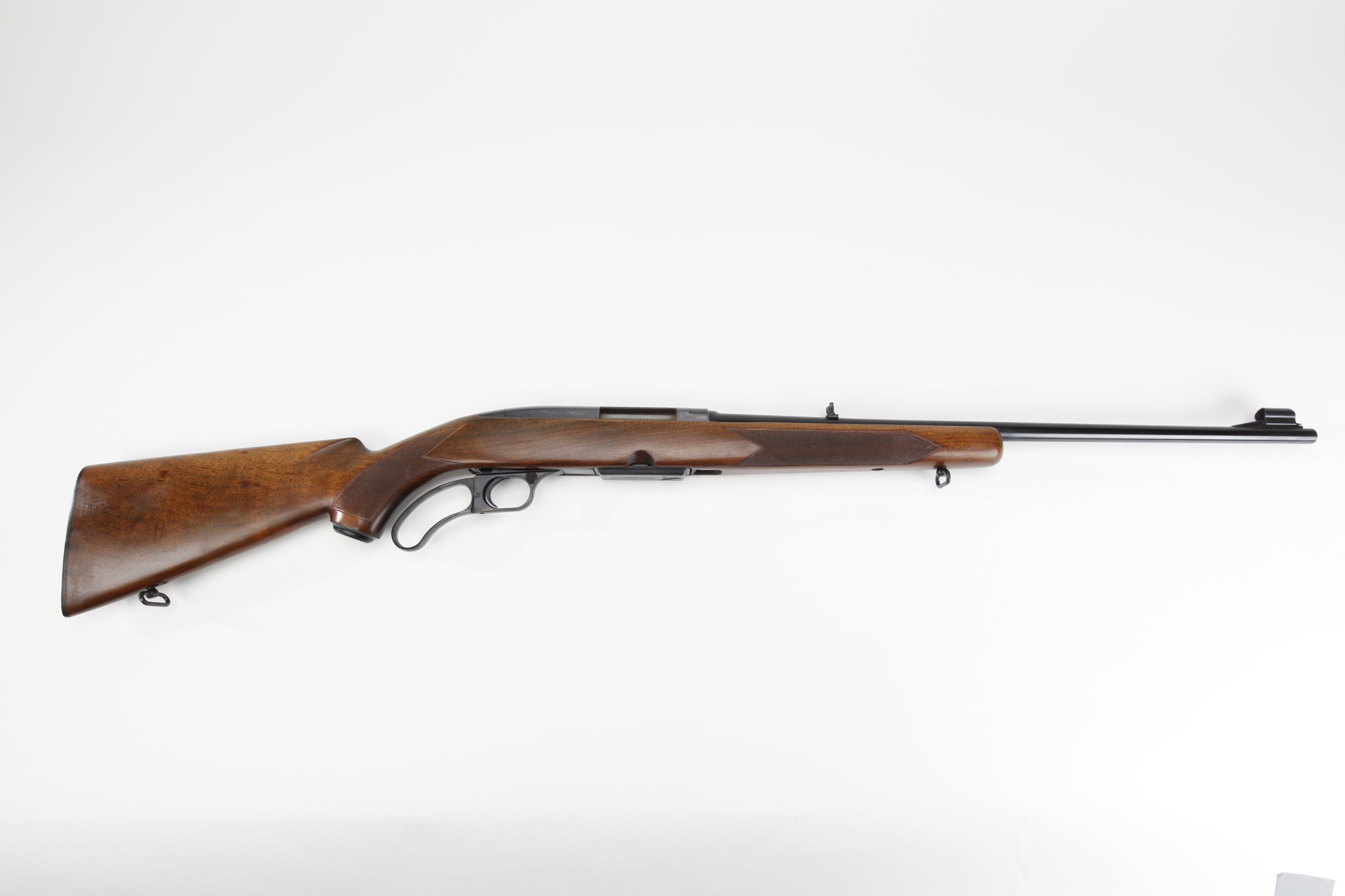 Winchester Model 88 Hammerless Lever Action Rifle