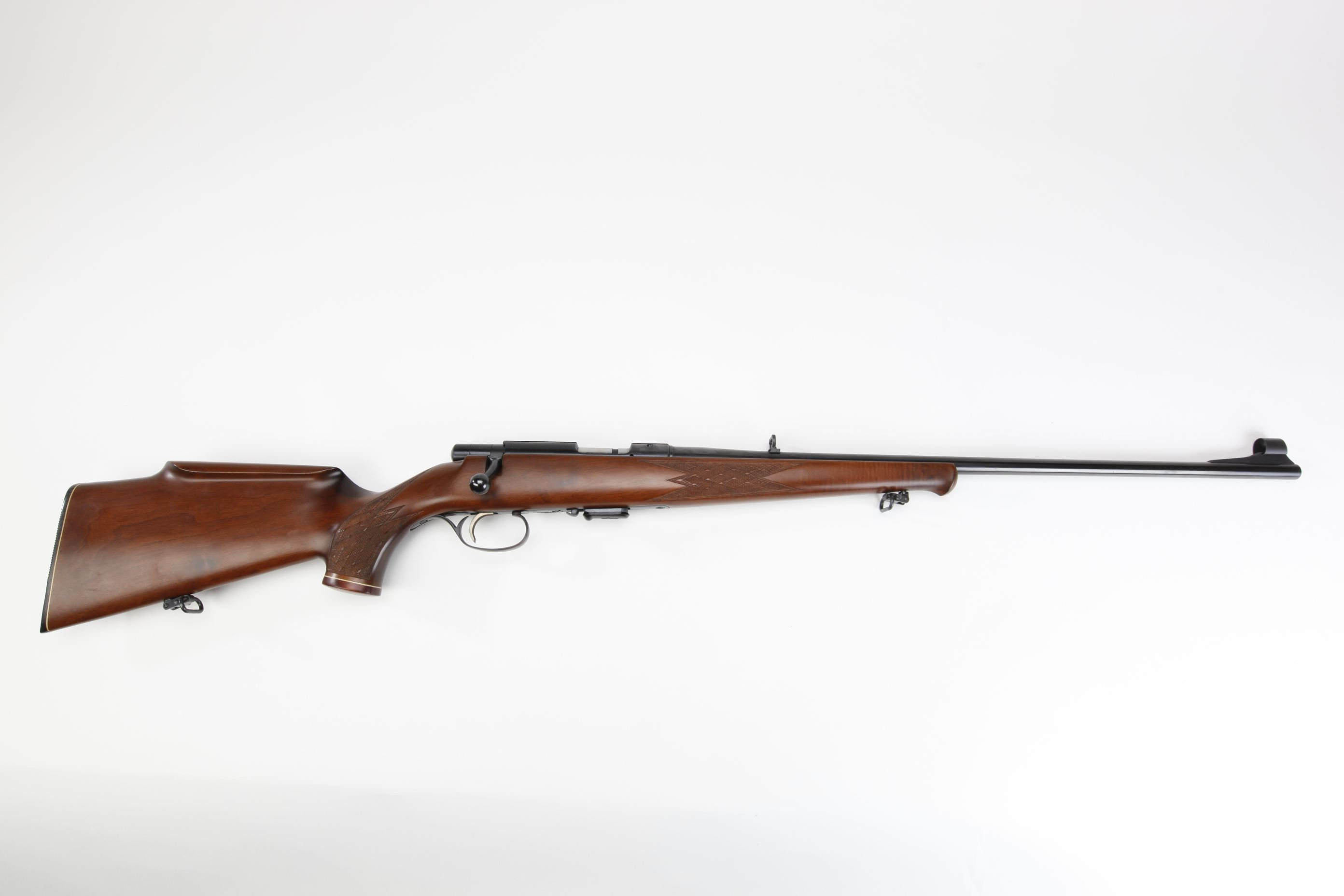Savage Anschutz Model 54 Bolt Action Rifle