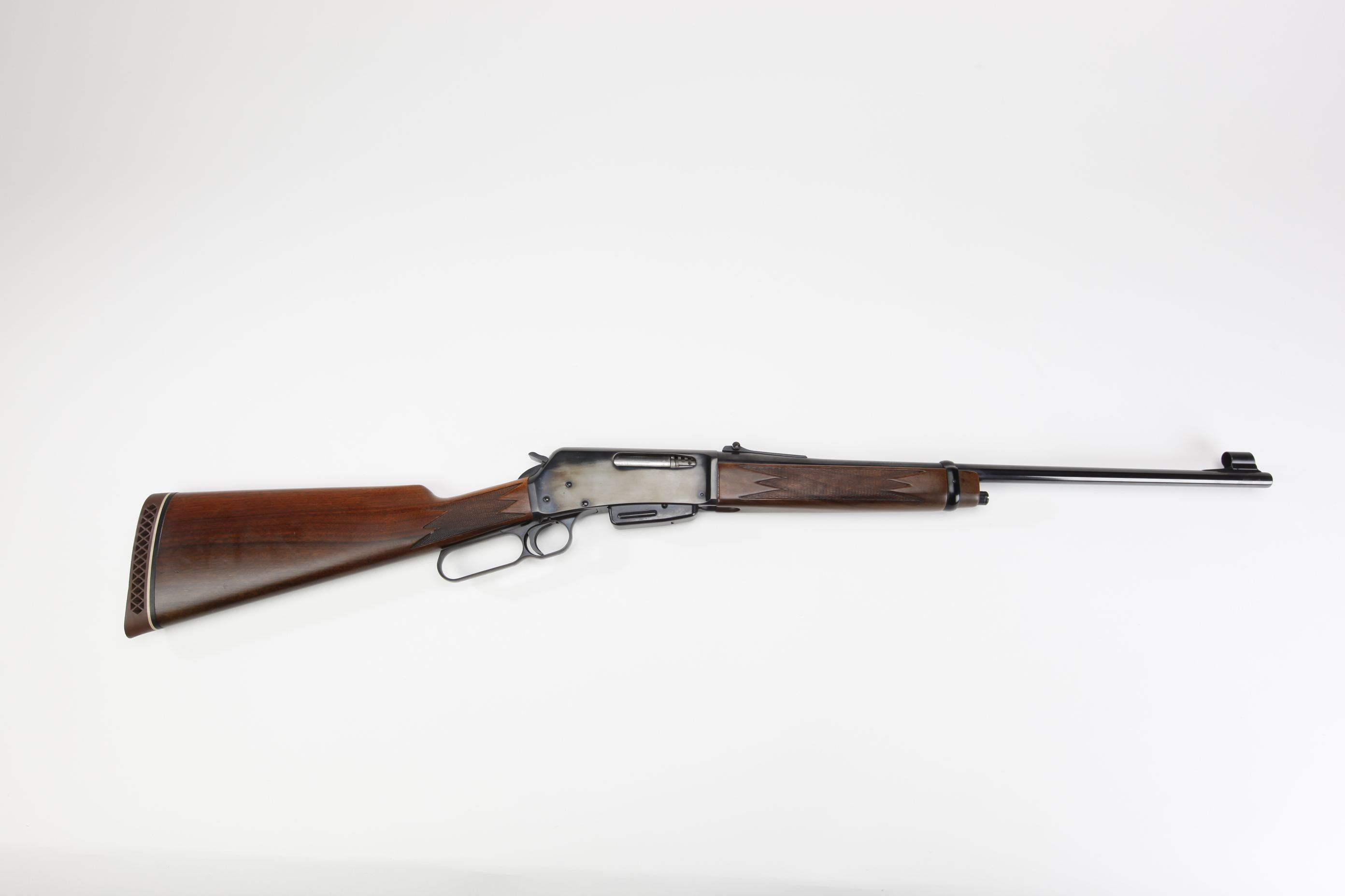 Browning Model 81 BLR Lever Action Rifle