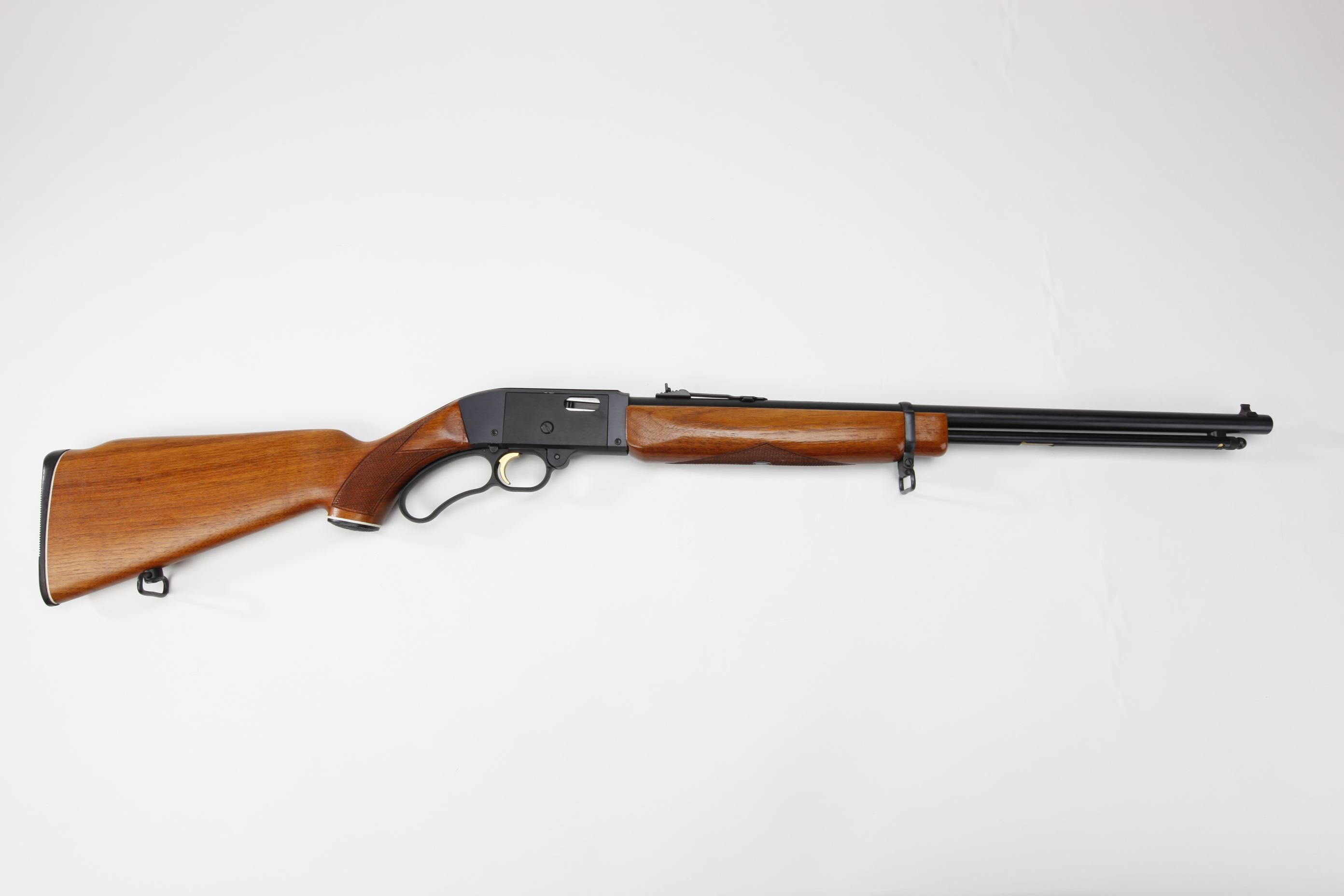 Mossberg Model 402 Palomino Lever Action Carbine