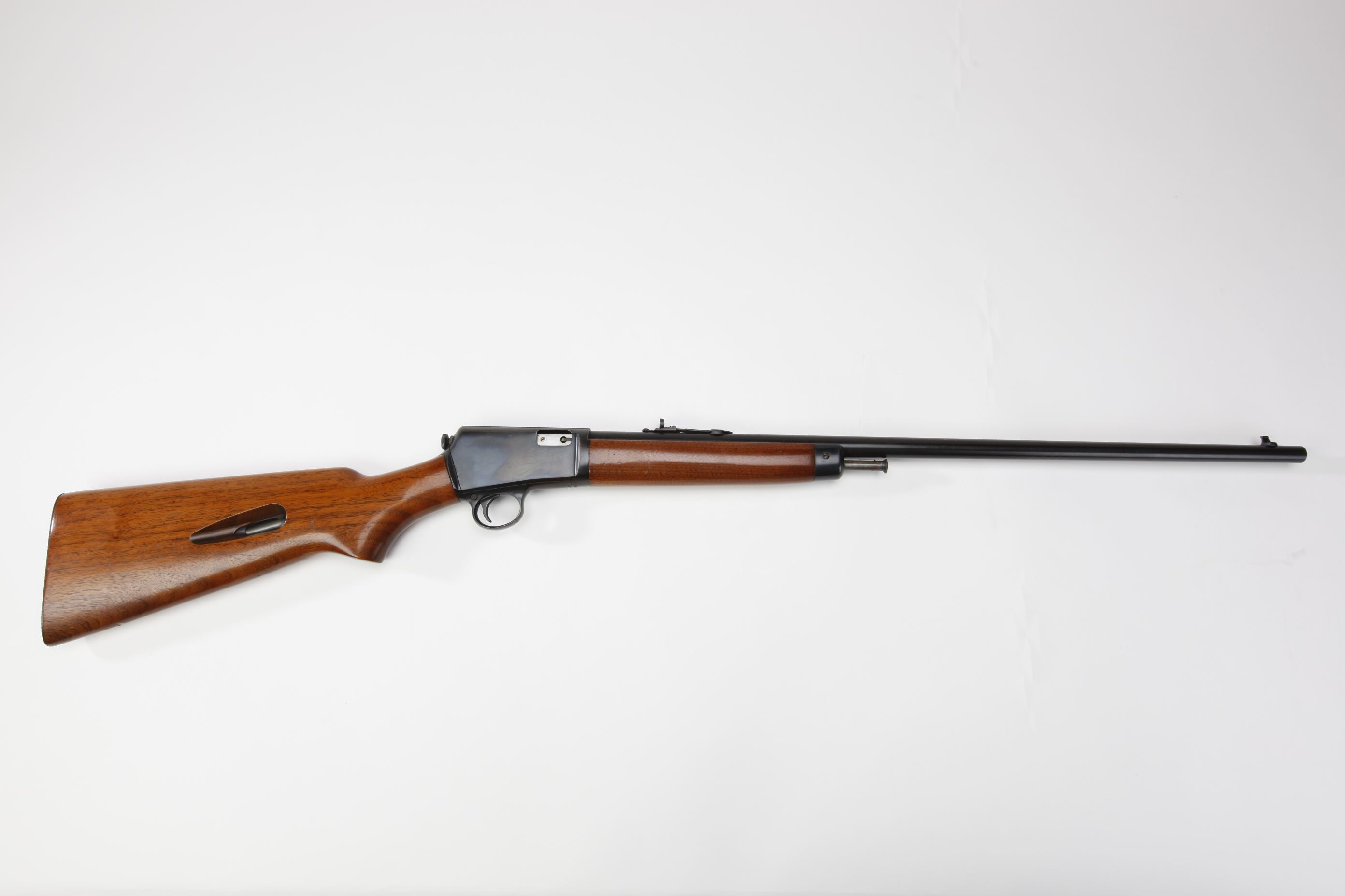 Winchester Model 63 Semi Automatic Rifle