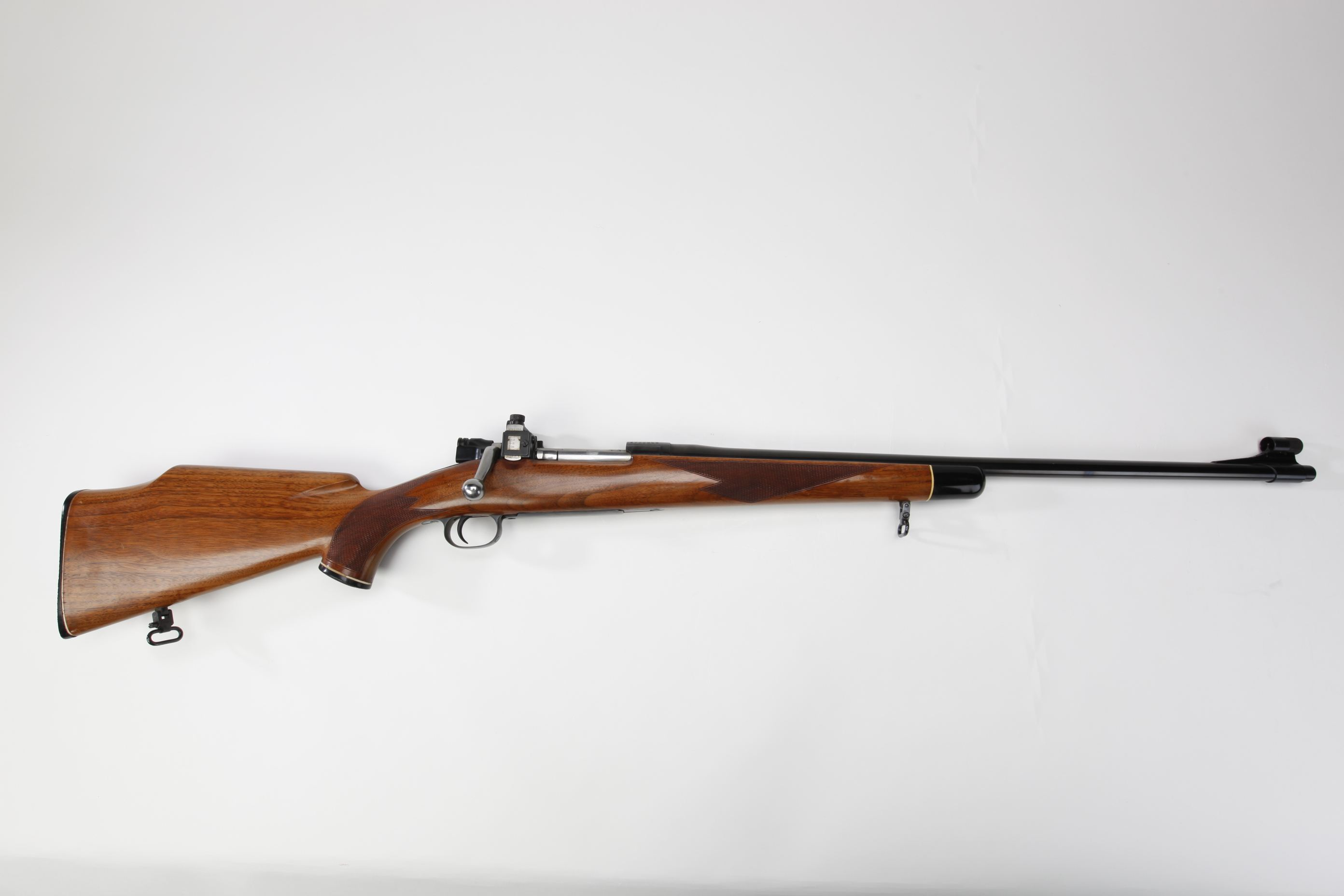 US Smith Corona Model 1903A3 Bolt Action Rifle